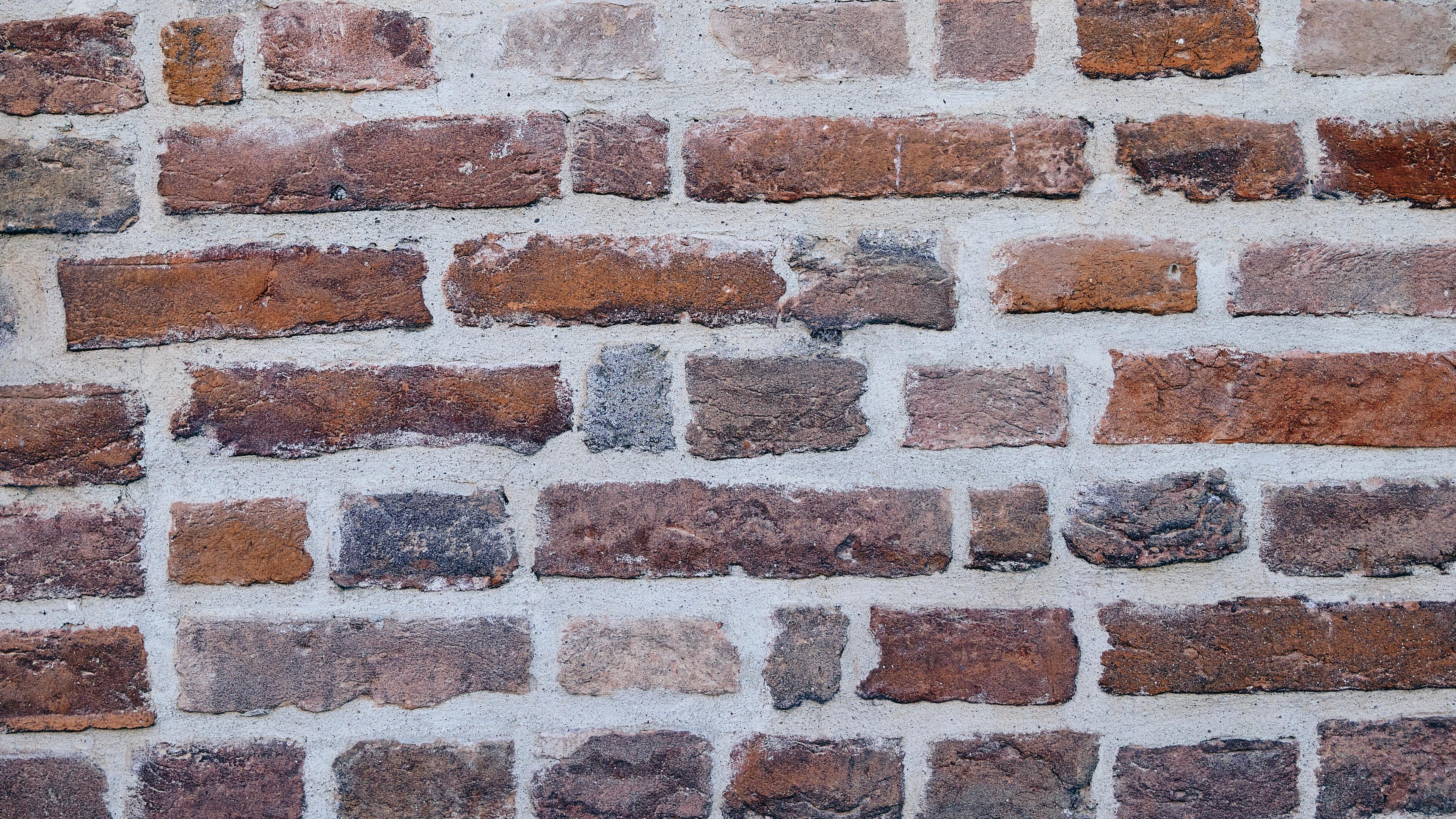 texture wall brick 4k 1536097835 - texture, wall, brick 4k - WALL, Texture, brick