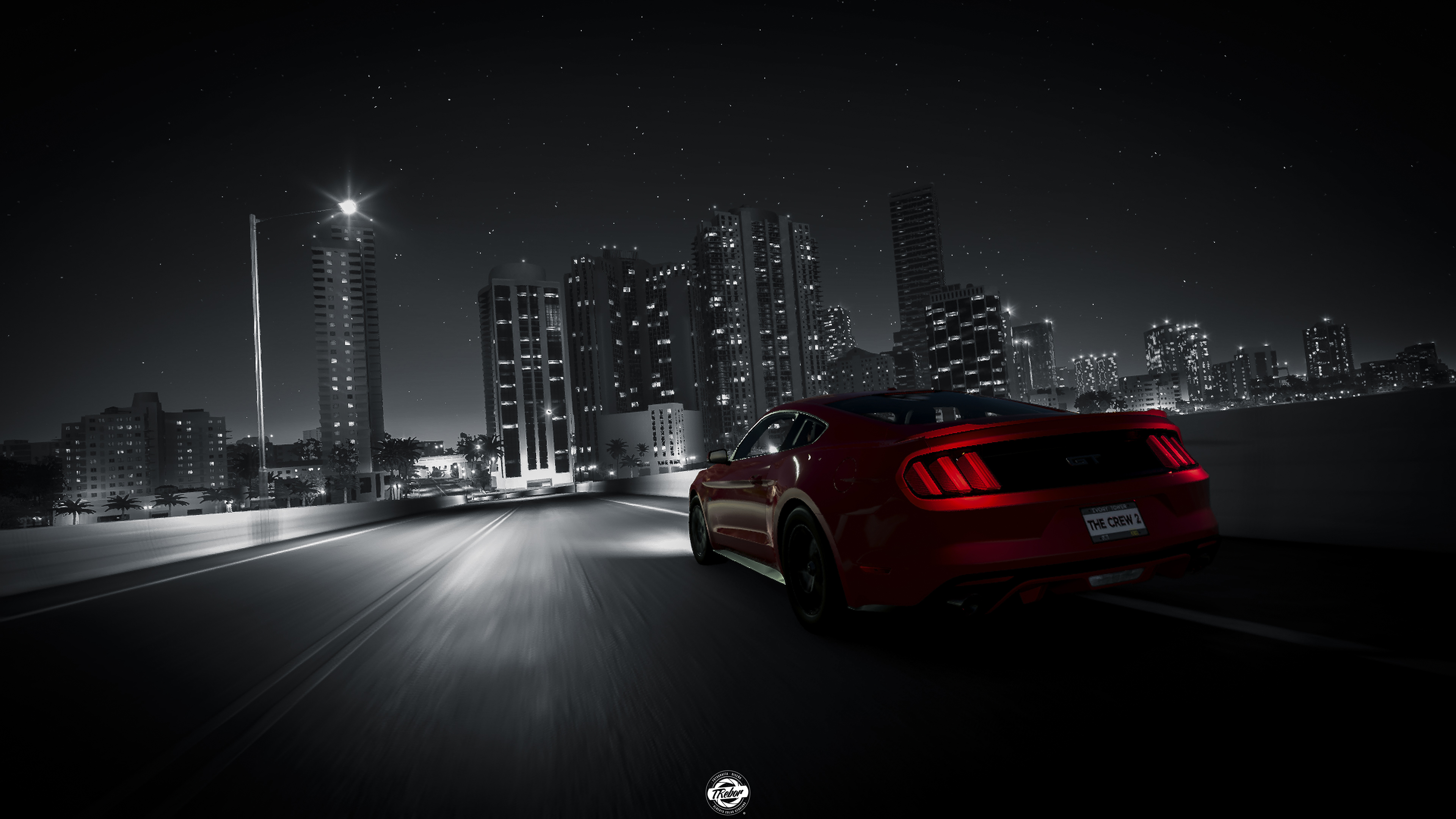 the crew 2 ford mustang rear lights 4k 1537690279 - The Crew 2 Ford Mustang Rear Lights 4k - xbox games wallpapers, the crew wallpapers, the crew 2 wallpapers, ps games wallpapers, pc games wallpapers, hd-wallpapers, games wallpapers, ford mustang wallpapers, 4k-wallpapers