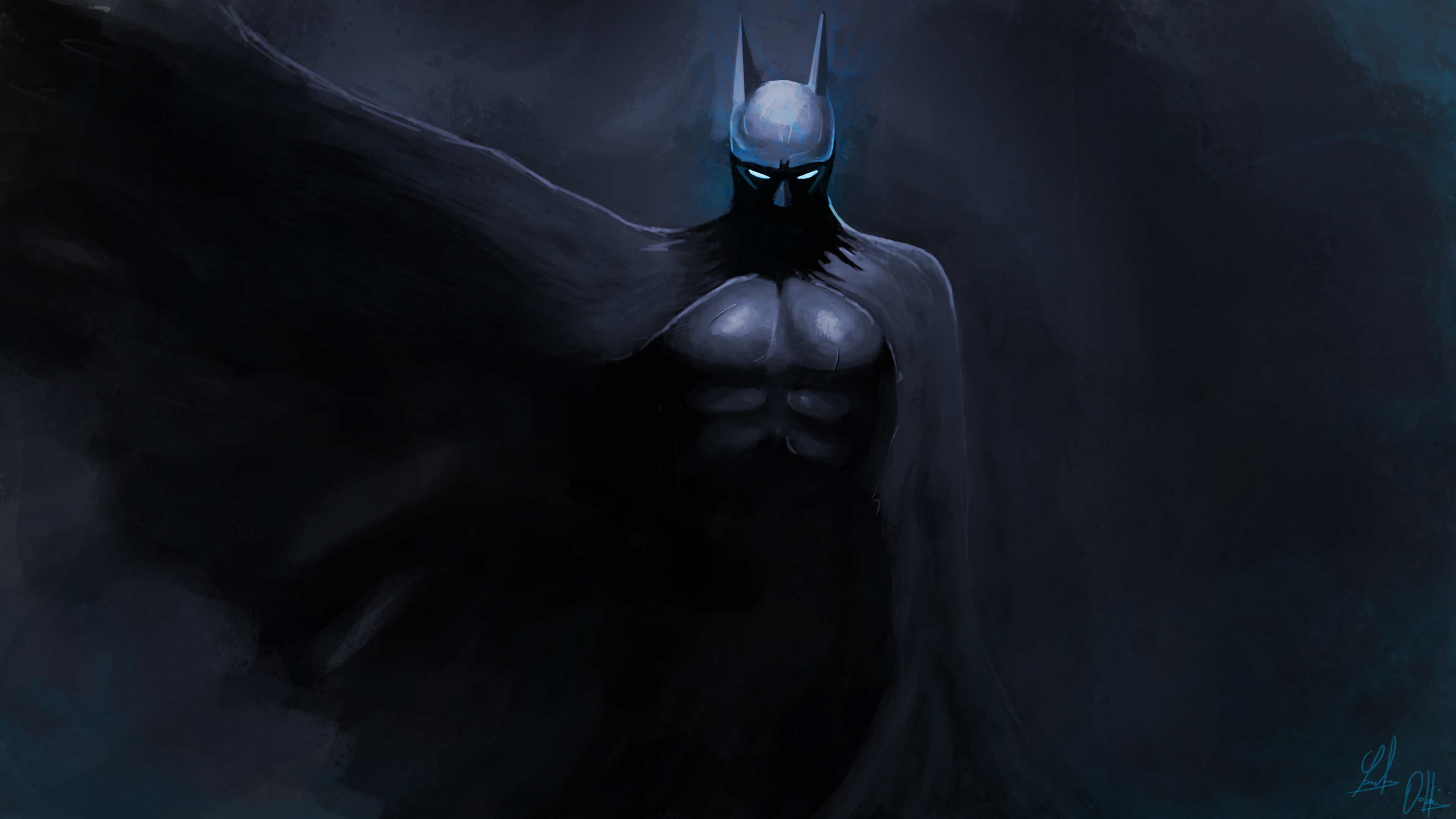 the dark knight 4k 1536522726 - The Dark Knight 4k - superheroes wallpapers, hd-wallpapers, digital art wallpapers, deviantart wallpapers, batman wallpapers, artwork wallpapers, artist wallpapers, 4k-wallpapers