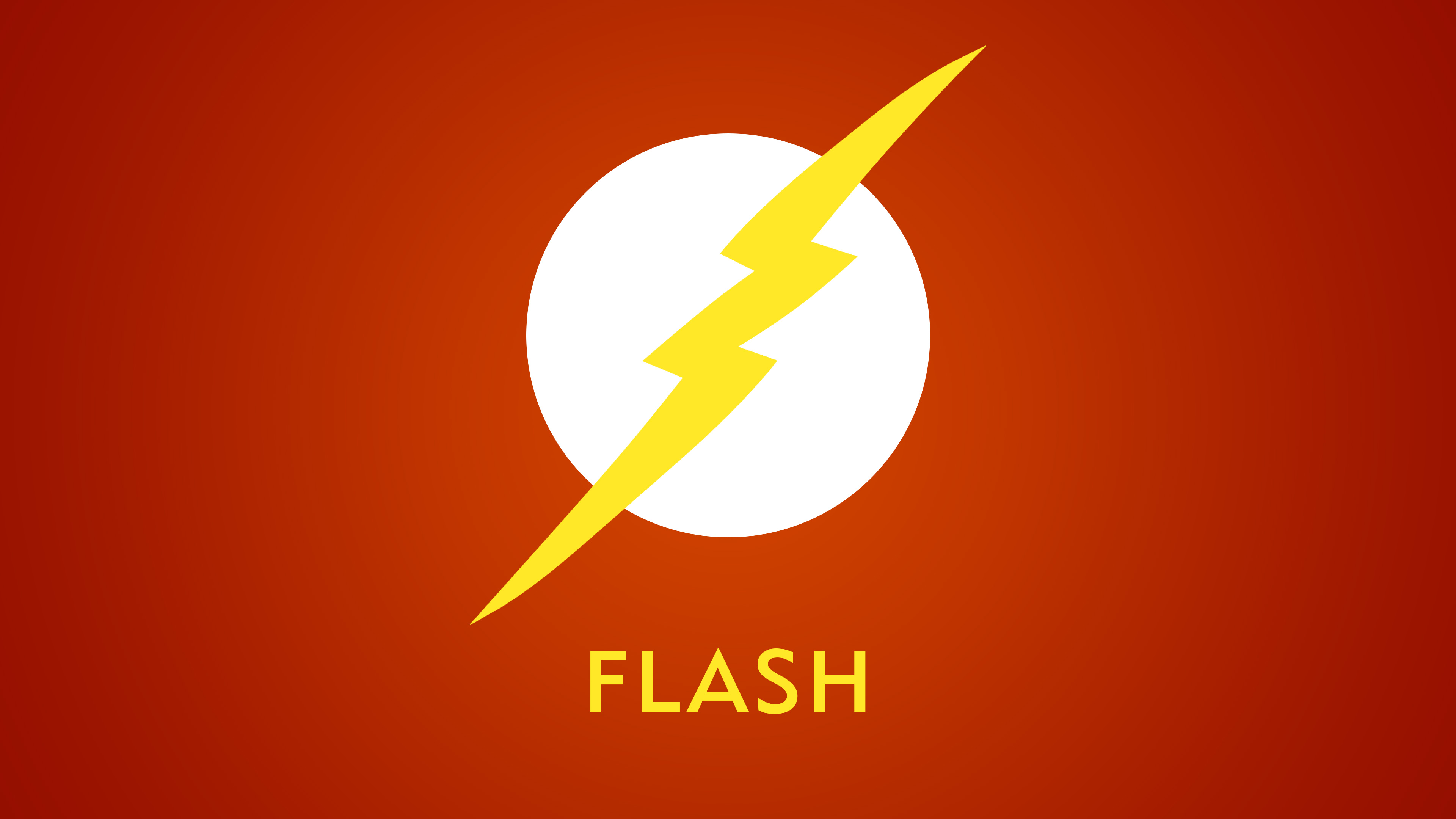 the flash 4k logo 1536524078 - The Flash 4k Logo - the flash wallpapers, superheroes wallpapers, logo wallpapers, hd-wallpapers, 4k-wallpapers