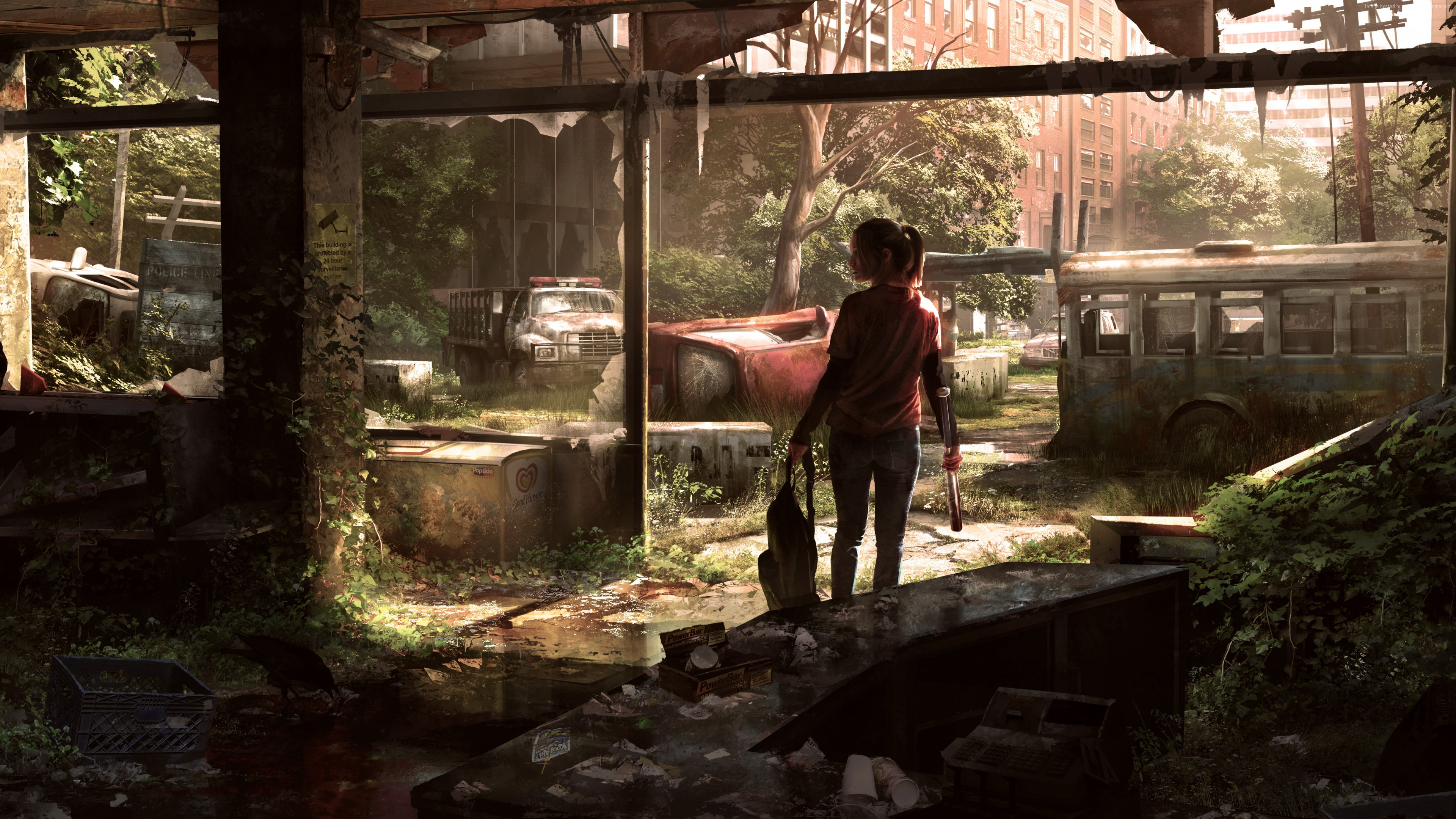 the last of us video game 4k 1537691325 - The Last Of Us Video Game 4k - the last of us wallpapers, ps games wallpapers, hd-wallpapers, games wallpapers, 4k-wallpapers