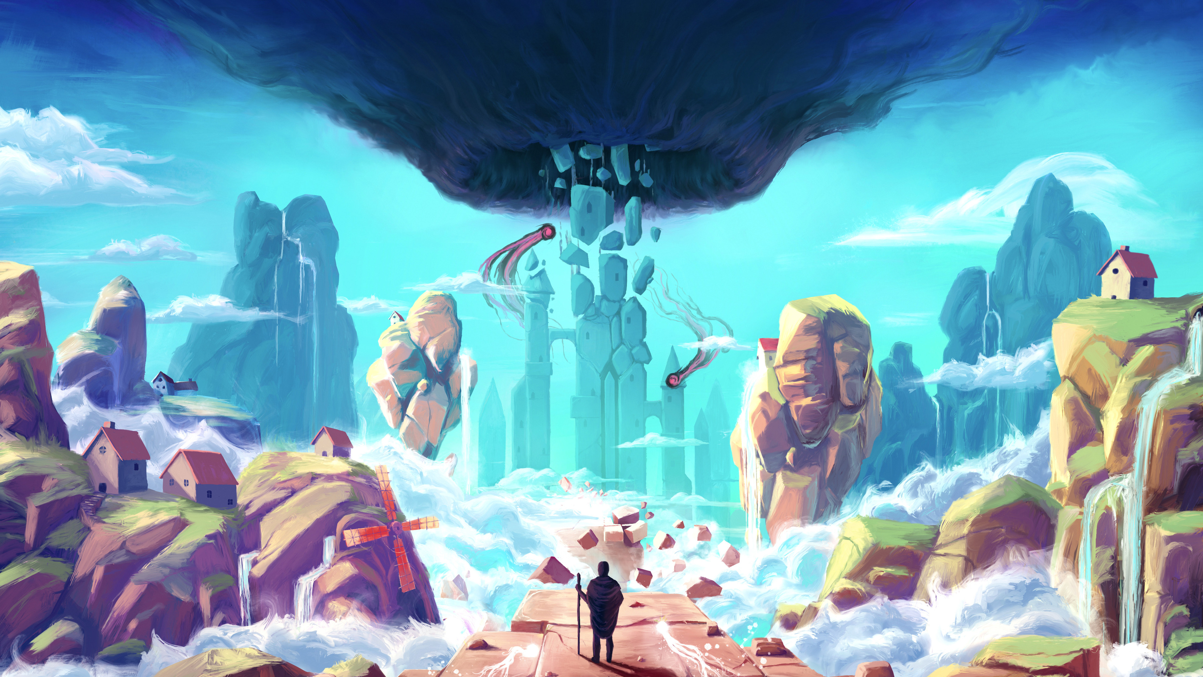 the sojourn video game key art 1537691434 - The Sojourn Video Game Key Art - the sojourn wallpapers, hd-wallpapers, games wallpapers, digital art wallpapers, artwork wallpapers, 5k wallpapers, 4k-wallpapers, 2018 games wallpapers