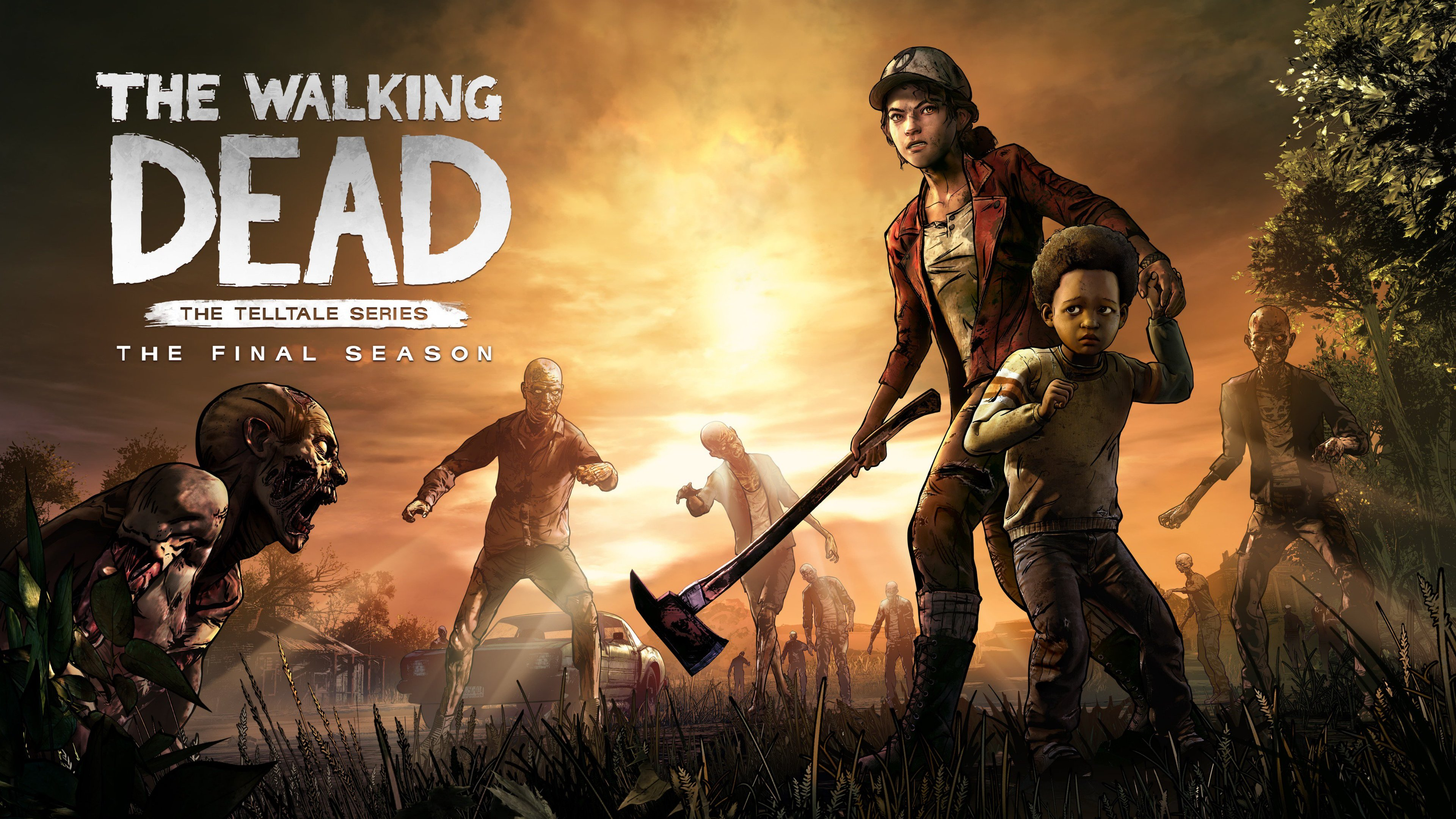 the walking dead the final season 4k 1538343709 - The Walking Dead The Final Season 4k - the walking dead wallpapers, the walking dead the final season wallpapers, hd-wallpapers, games wallpapers, 4k-wallpapers, 2018 games wallpapers