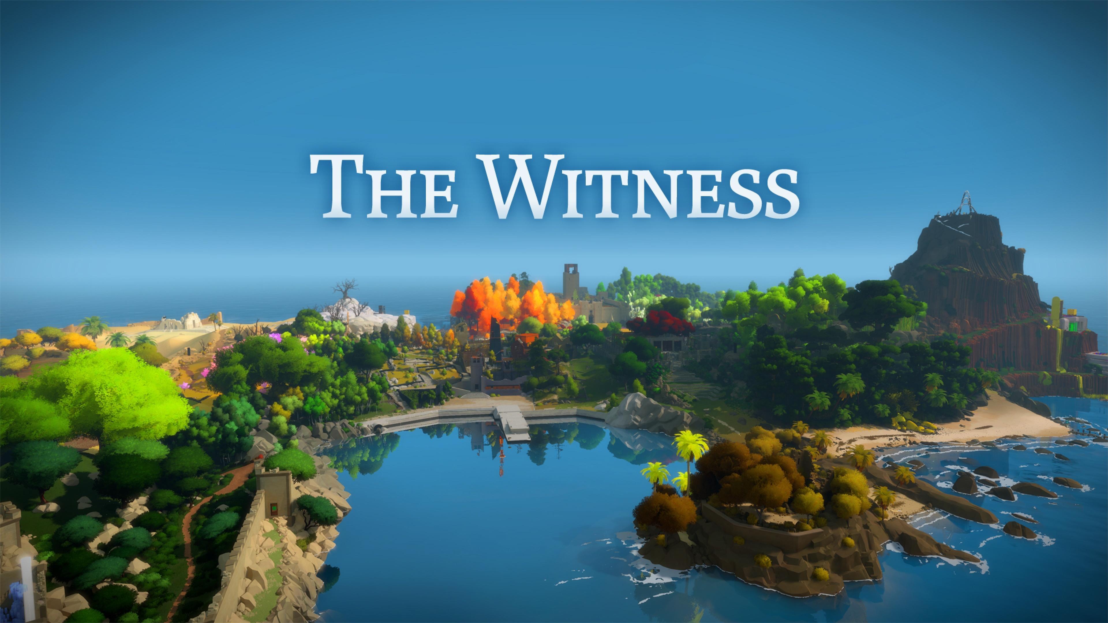 the witness 2016 video game 1535967772 - The Witness 2016 Video Game - the witness wallpapers, ps games wallpapers, pc games wallpapers, games wallpapers, 2016 games wallpapers