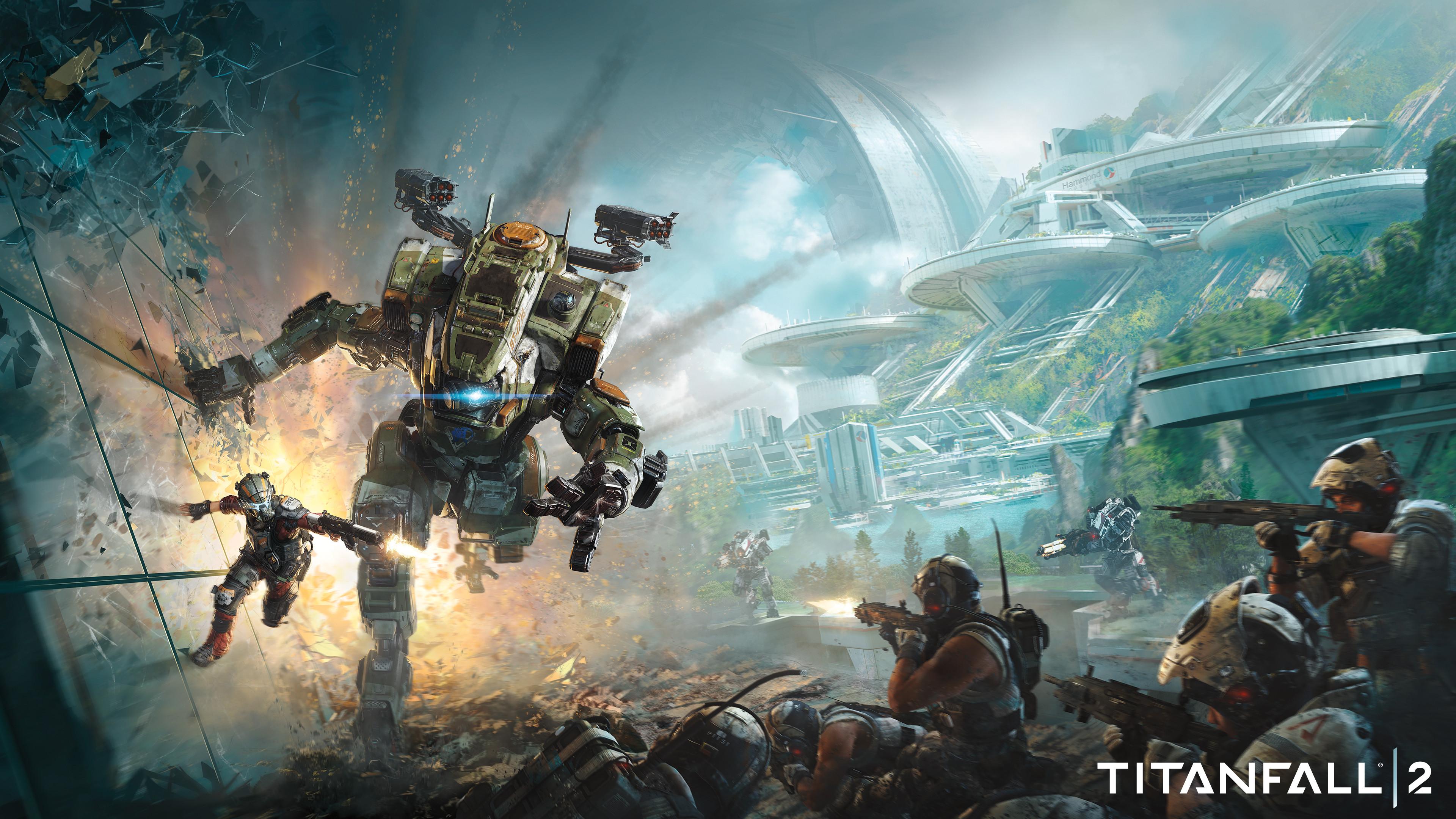 titanfall 2 4k 2016 1536010151 - Titanfall 2 4k 2016 - titanfall 2 wallpapers, games wallpapers, 4k-wallpapers, 2016 games wallpapers