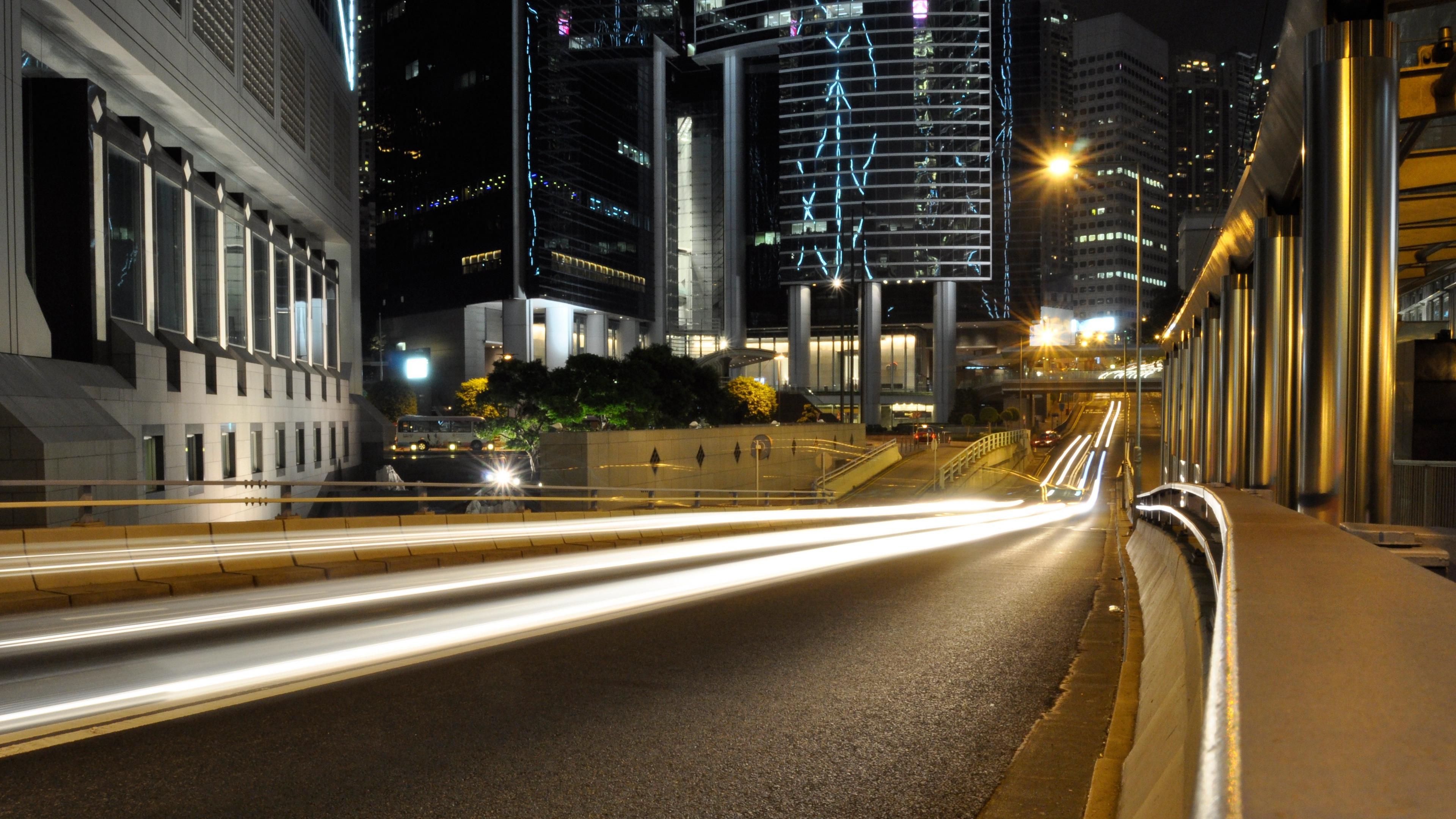tokyo road light night 4k 1538066283 - tokyo, road, light, night 4k - Tokyo, Road, Light