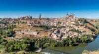 toledo spain river panorama 4k 1538065236 200x110 - toledo, spain, river, panorama 4k - toledo, Spain, River