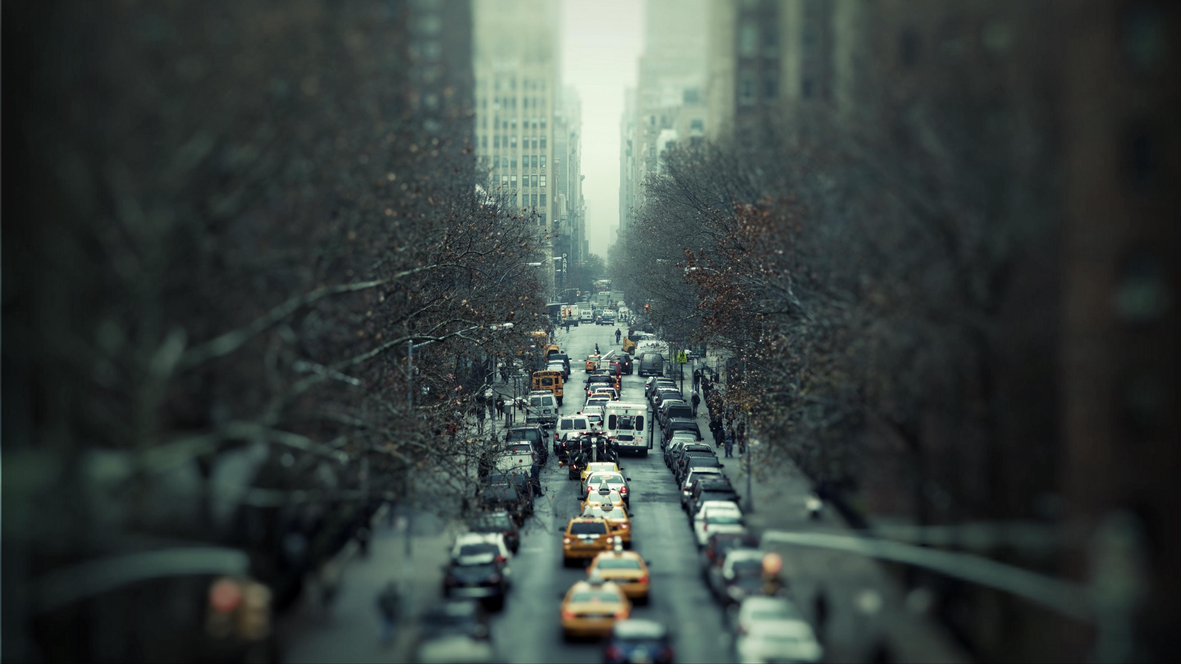 traffic road cars city 4k 1538066845 - traffic, road, cars, city 4k - Traffic, Road, Cars