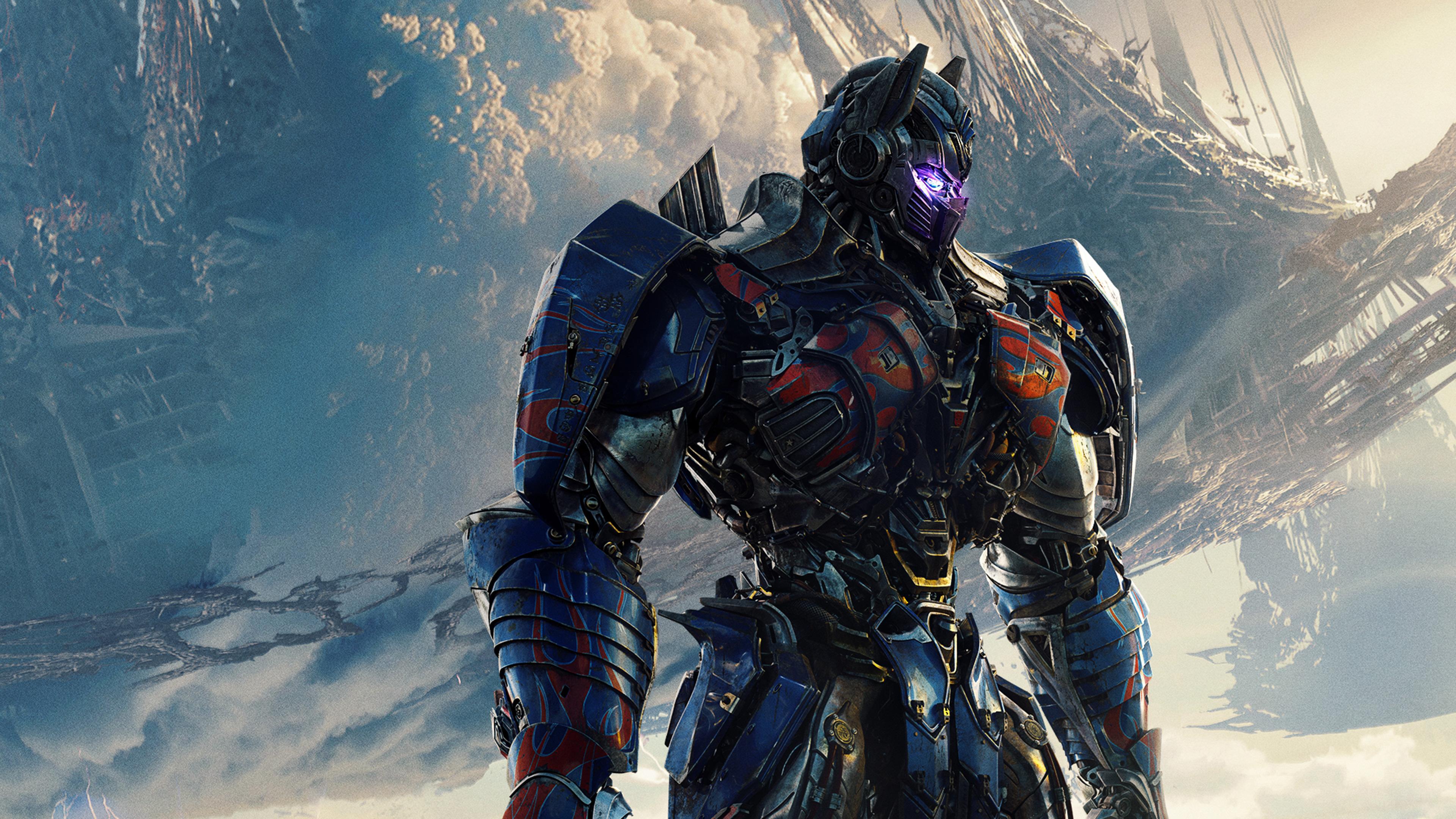 Wallpaper 4k Transformers The Last Knight 2017 Movie 4k 2017