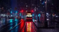 trolley stop city evening lighting 4k 1538068869 200x110 - trolley, stop, city, evening, lighting 4k - trolley, Stop, City
