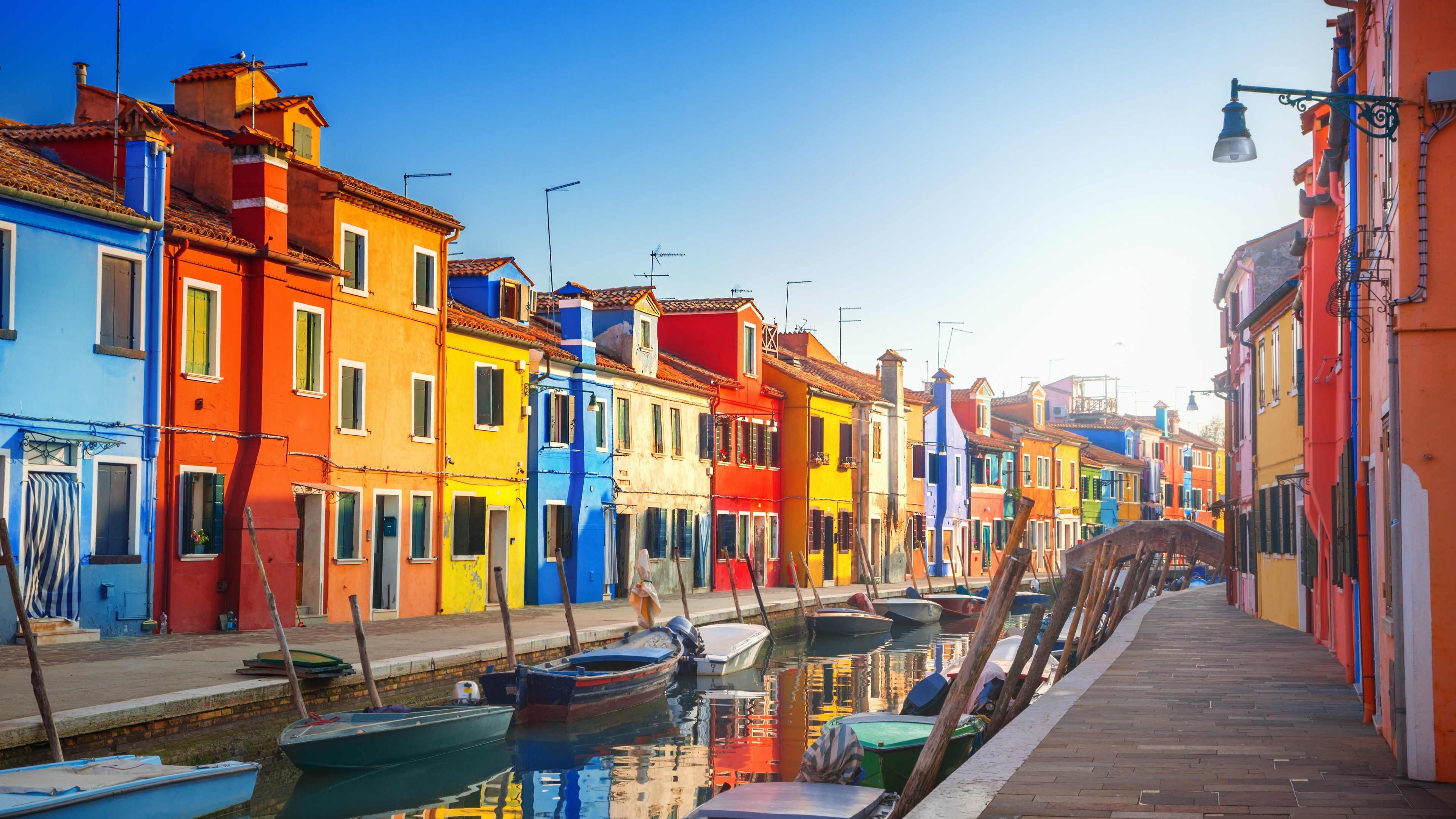 venice city boats 4k 5k 1538069354 - Venice City Boats 4k 5k - world wallpapers, venice wallpapers, hd-wallpapers, city wallpapers, boats wallpapers, 5k wallpapers, 4k-wallpapers
