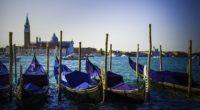 venice italy gondolas river 4k 1538065484 200x110 - venice, italy, gondolas, river 4k - Venice, Italy, gondolas