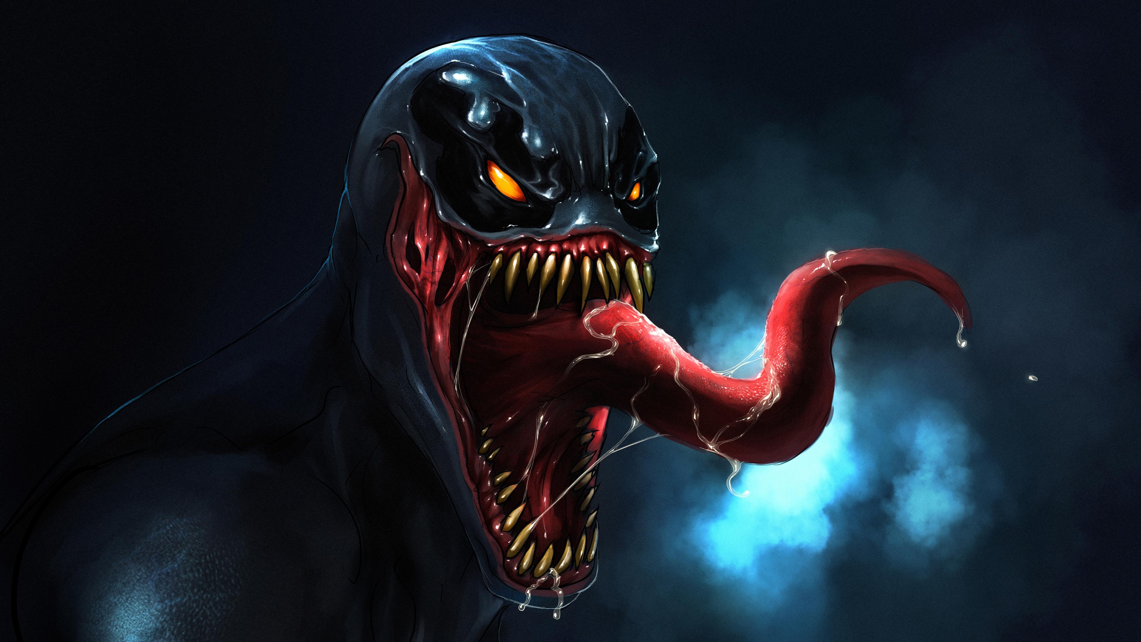 venom 5k artwork 1536523678 - Venom 5k Artwork - Venom wallpapers, venom movie wallpapers, supervillain wallpapers, hd-wallpapers, digital art wallpapers, artwork wallpapers, art wallpapers, 5k wallpapers, 4k-wallpapers
