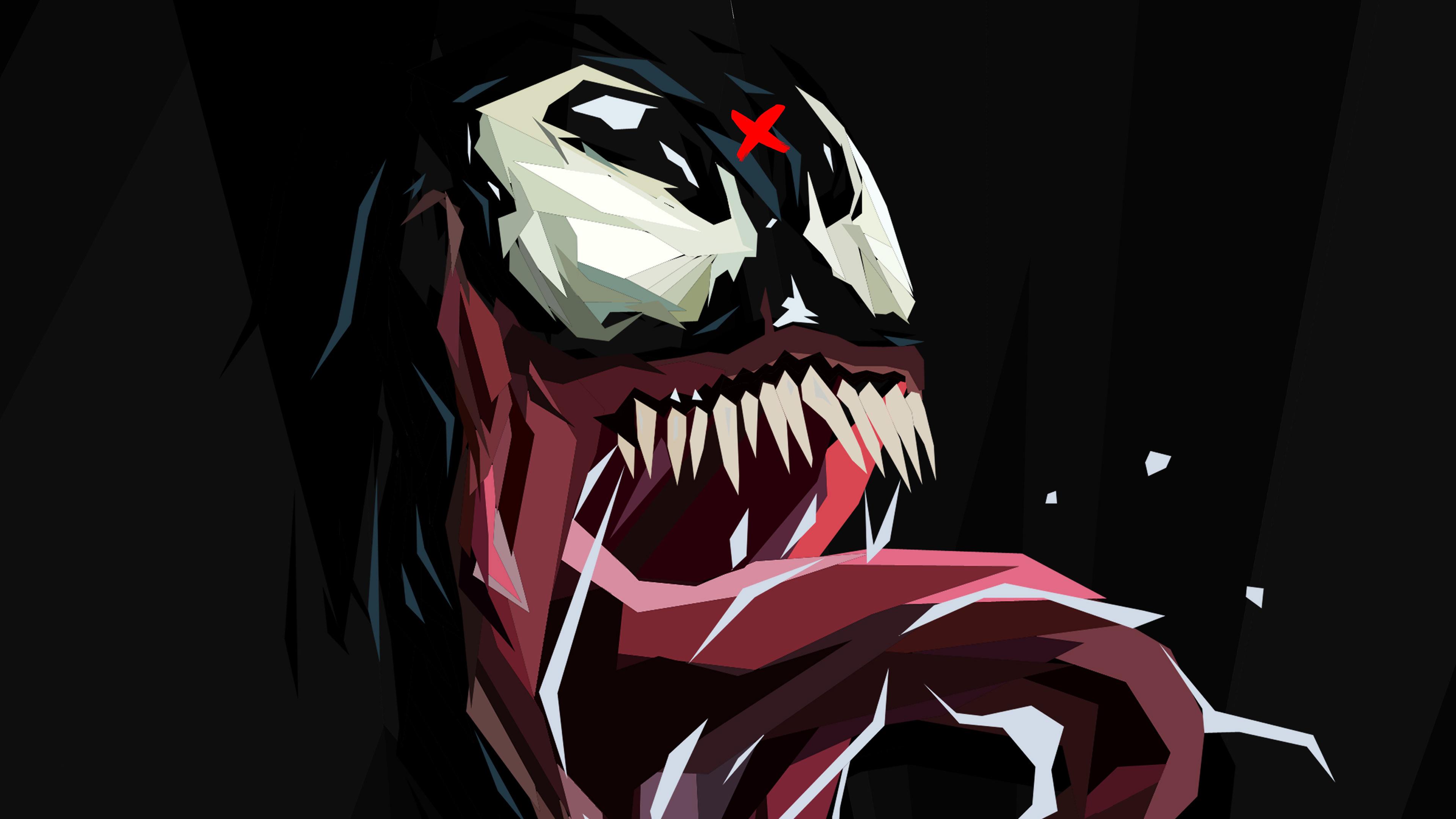 venom digital artwork 1536523634 - Venom Digital Artwork - Venom wallpapers, venom movie wallpapers, supervillain wallpapers, hd-wallpapers, digital art wallpapers, artwork wallpapers, art wallpapers, 4k-wallpapers