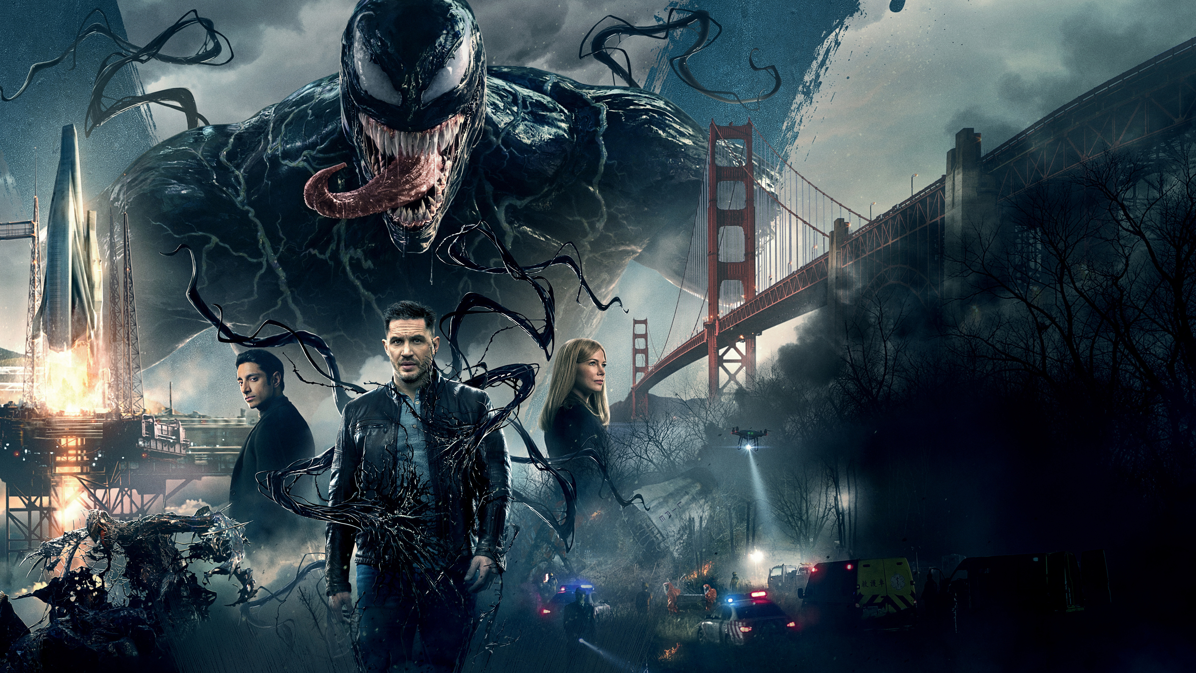 venom movie 2018 8k 1537644178 - Venom Movie 2018 8k - Venom wallpapers, venom movie wallpapers, tom hardy wallpapers, movies wallpapers, hd-wallpapers, 8k wallpapers, 5k wallpapers, 4k-wallpapers, 2018-movies-wallpapers