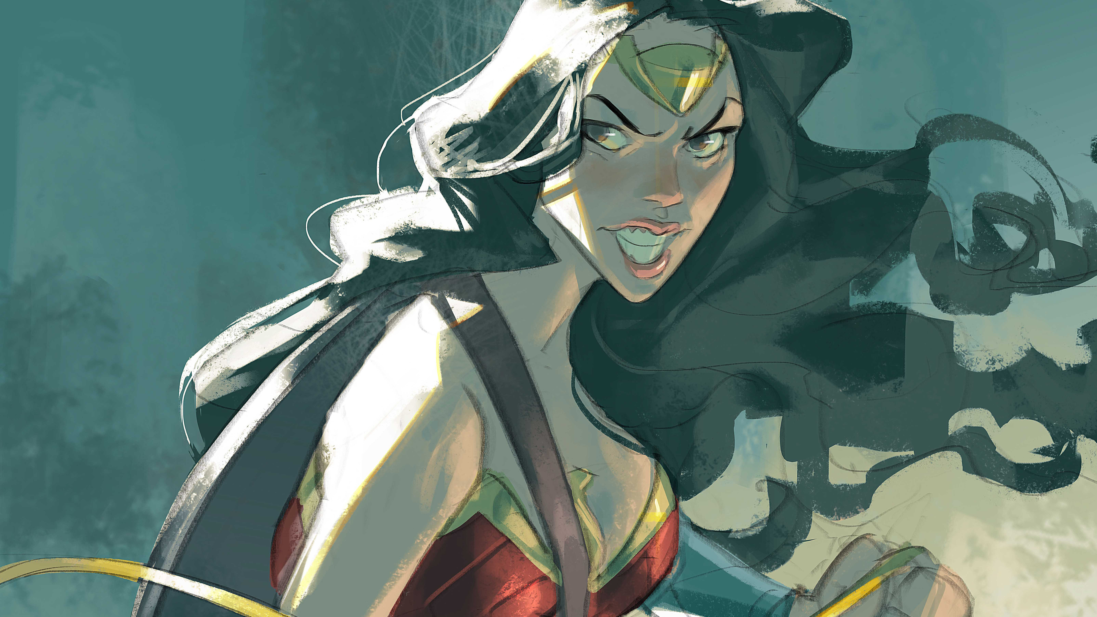 wonder woman 5k artwork 1536507642 - Wonder Woman 5k Artwork - wonder woman wallpapers, superheroes wallpapers, digital art wallpapers, deviantart wallpapers, artwork wallpapers, artist wallpapers, art wallpapers, 5k wallpapers, 4k-wallpapers
