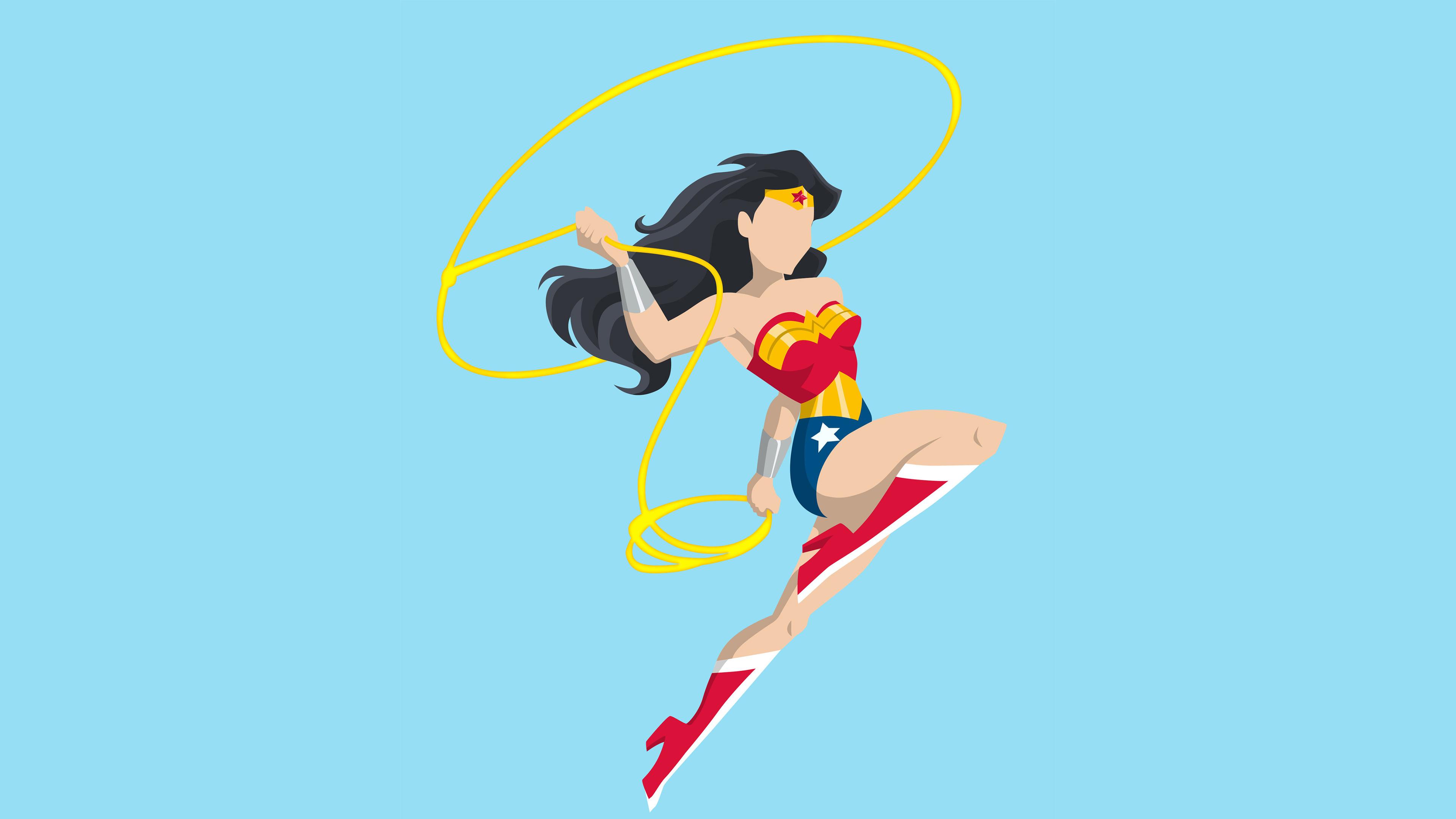 wonder woman vector style 1536521937 - Wonder Woman Vector Style - wonder woman wallpapers, hd-wallpapers, digital art wallpapers, artwork wallpapers, artstation wallpaperssuperheroes wallpapers, artstation wallpapers, 4k-wallpapers