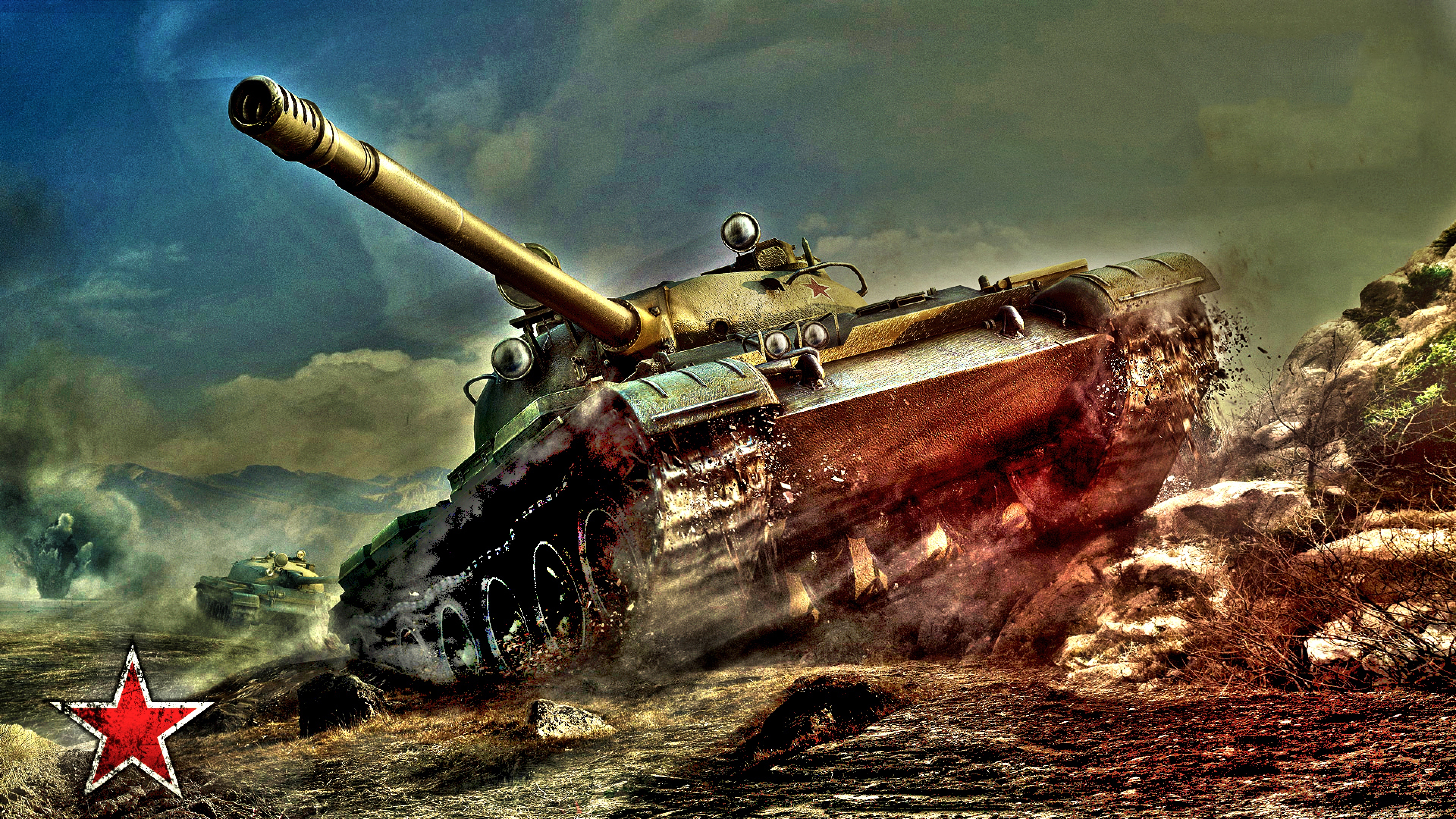 world of tanks 2 1535966496 - World Of Tanks 2 - xbox games wallpapers, world of tanks wallpapers, games wallpapers