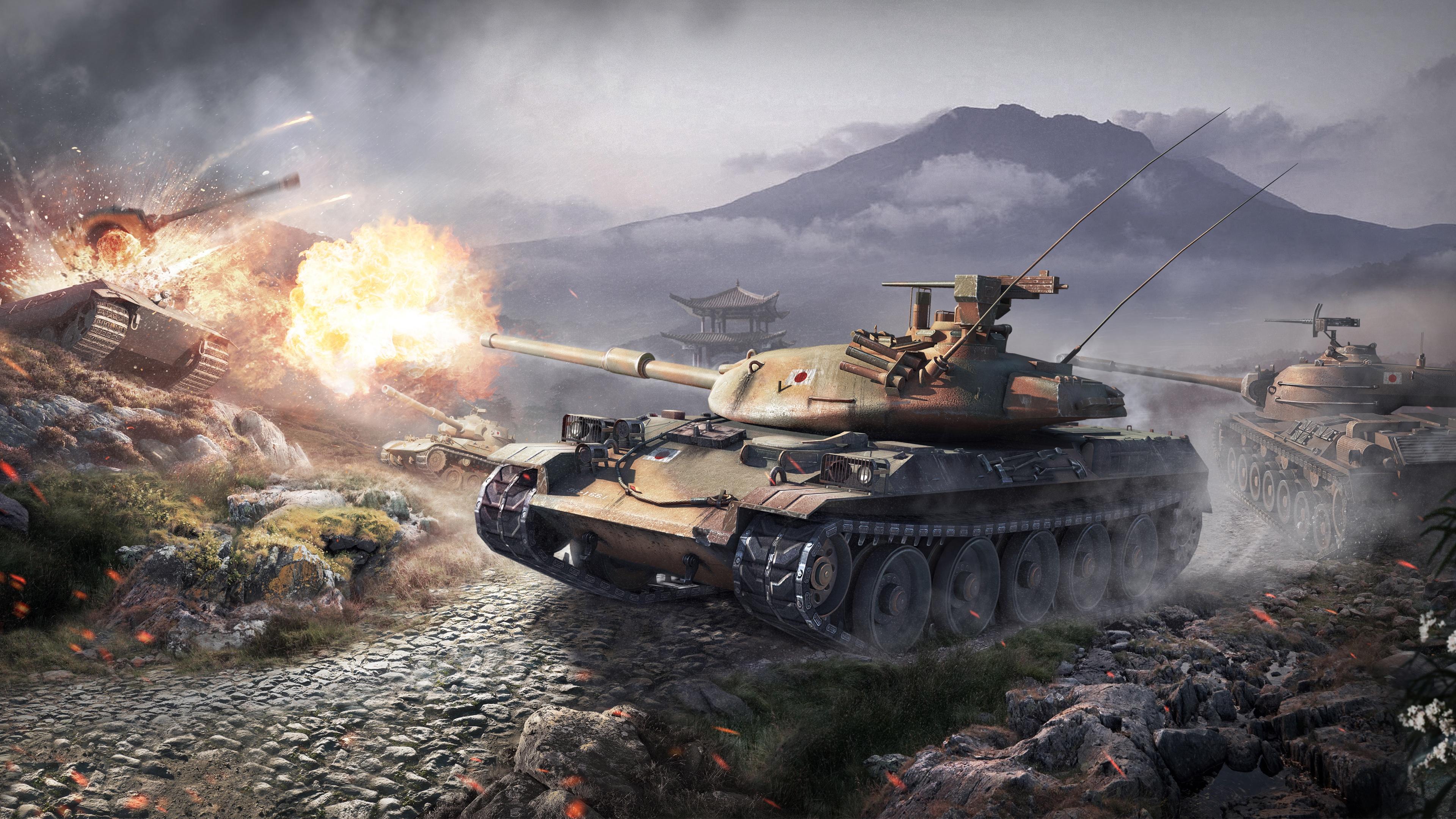 world of tanks 1535966032 - World Of Tanks - xbox games wallpapers, world of tanks wallpapers, games wallpapers
