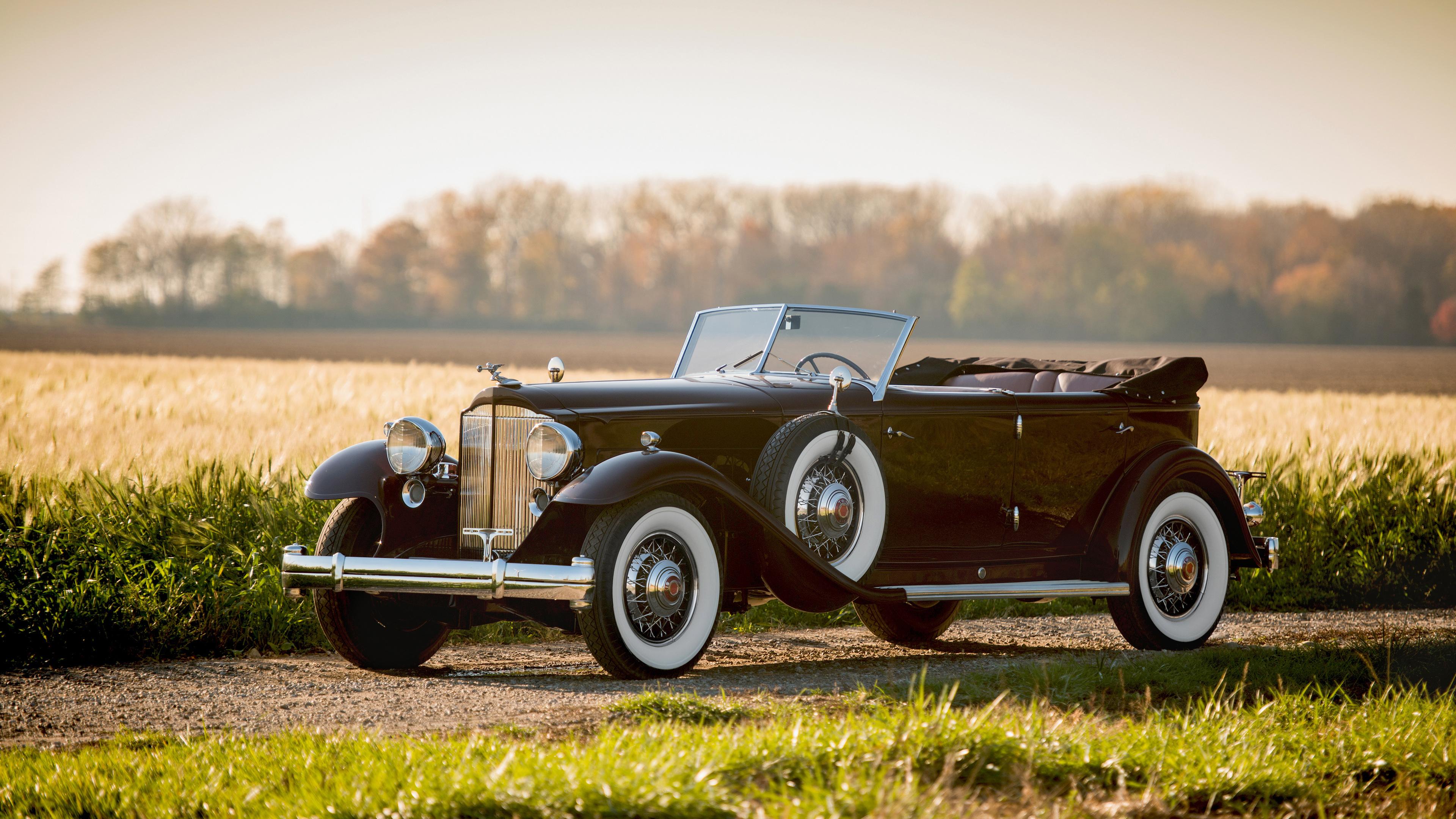 1932 packard twin six 4k 1539108025 - 1932 Packard Twin Six 4k - vintage cars wallpapers, hd-wallpapers, cars wallpapers, 4k-wallpapers