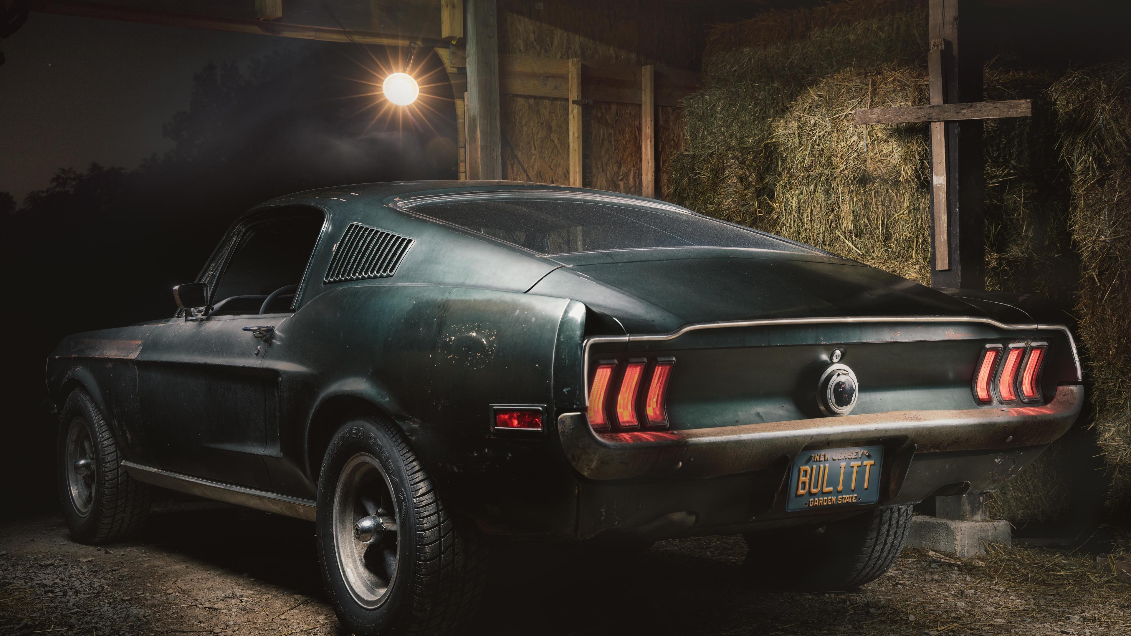1968 mustang gt fastback 8k rear 1539792888 - 1968 Mustang GT Fastback 8k Rear - mustang wallpapers, hd-wallpapers, ford wallpapers, ford mustang wallpapers, 8k wallpapers, 5k wallpapers, 4k-wallpapers, 2018 cars wallpapers