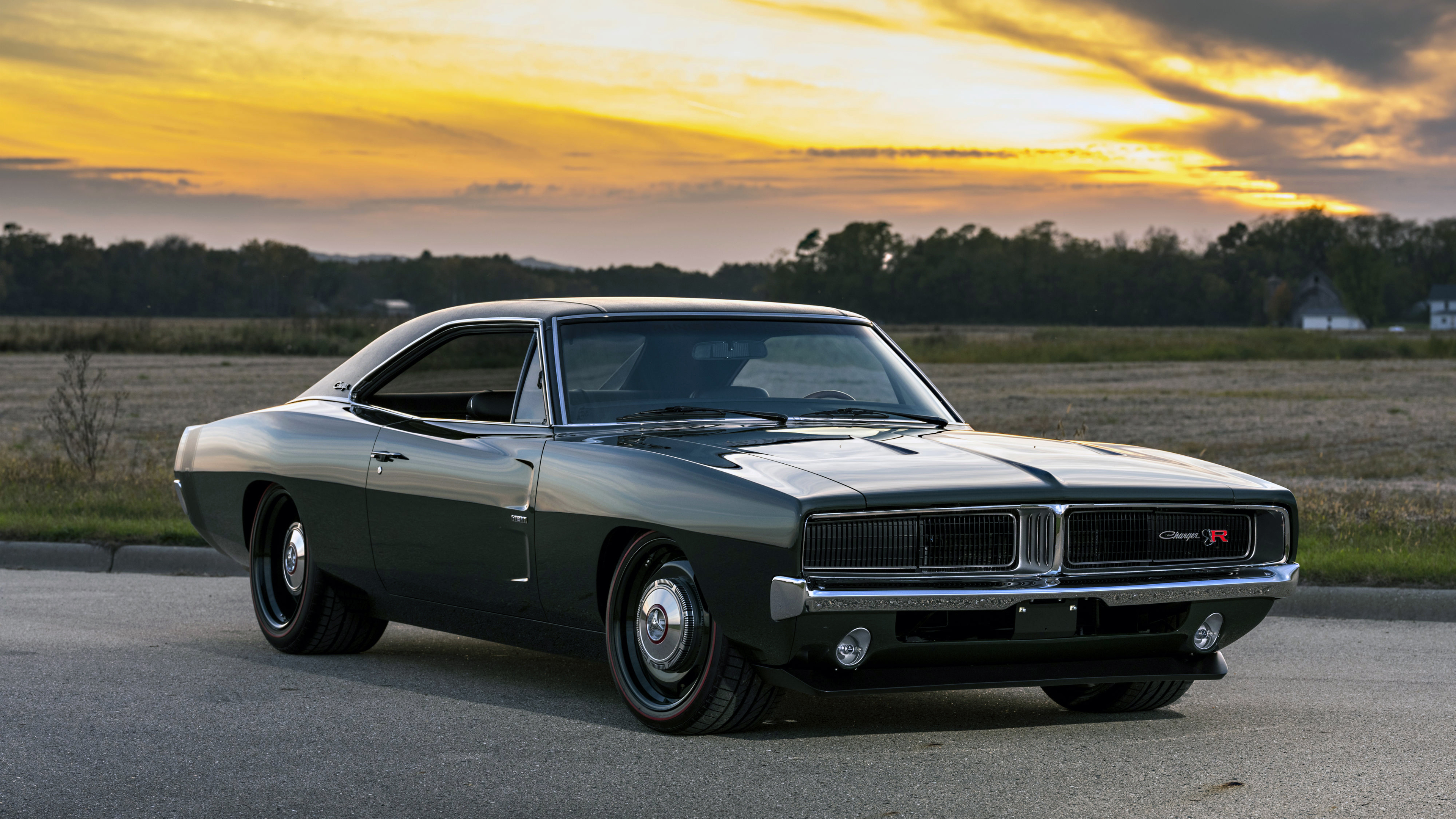 1969 ringbrothers dodge charger defector front view 1539109168 - 1969 Ringbrothers Dodge Charger Defector Front View - hd-wallpapers, dodge charger wallpapers, cars wallpapers, 4k-wallpapers