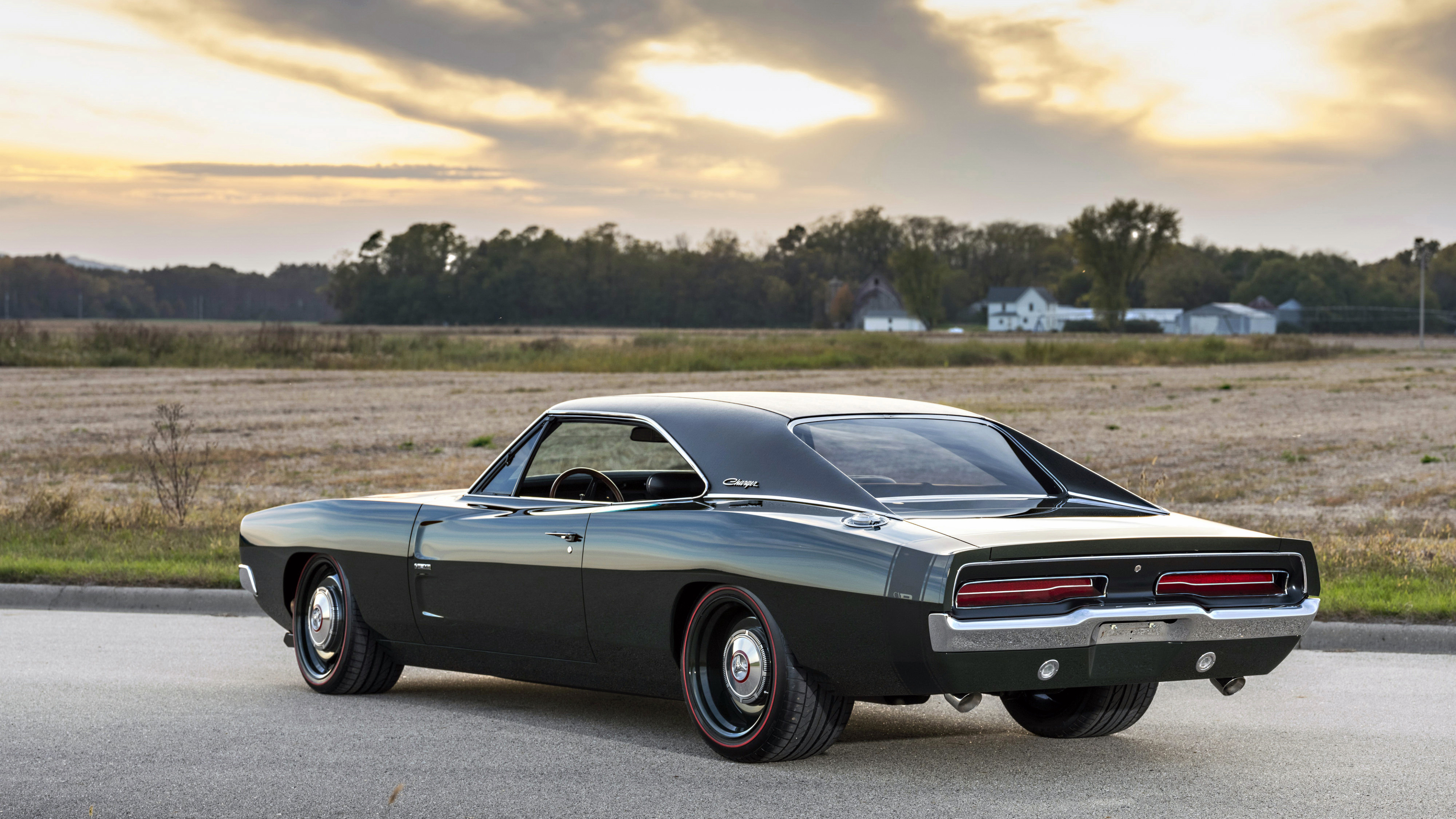 1969 ringbrothers dodge charger defector rear view 1539109169 - 1969 Ringbrothers Dodge Charger Defector Rear View - hd-wallpapers, dodge charger wallpapers, cars wallpapers, 4k-wallpapers
