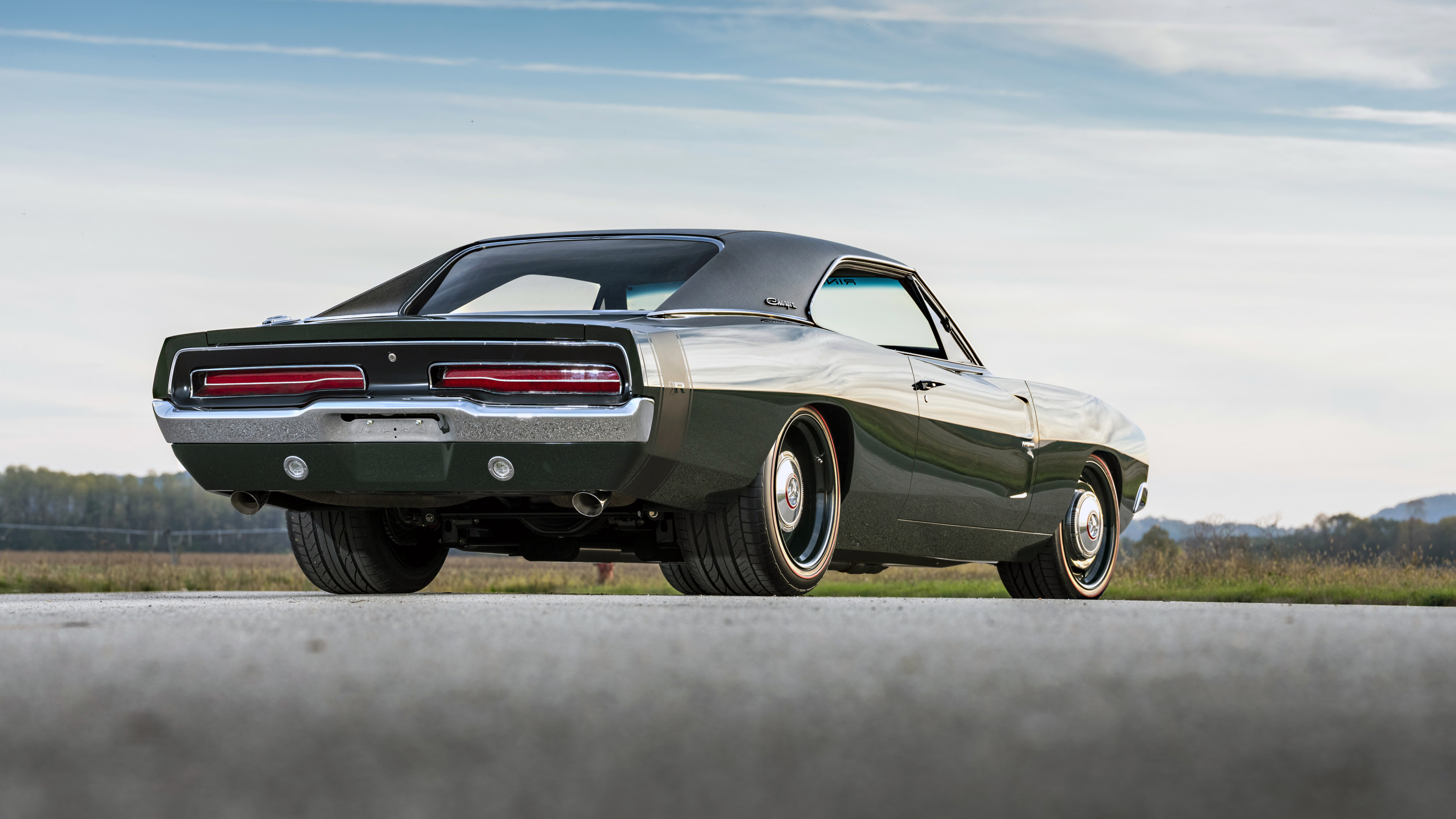 1969 ringbrothers dodge charger defector rear 1539109177 - 1969 Ringbrothers Dodge Charger Defector Rear - hd-wallpapers, dodge charger wallpapers, cars wallpapers, 4k-wallpapers