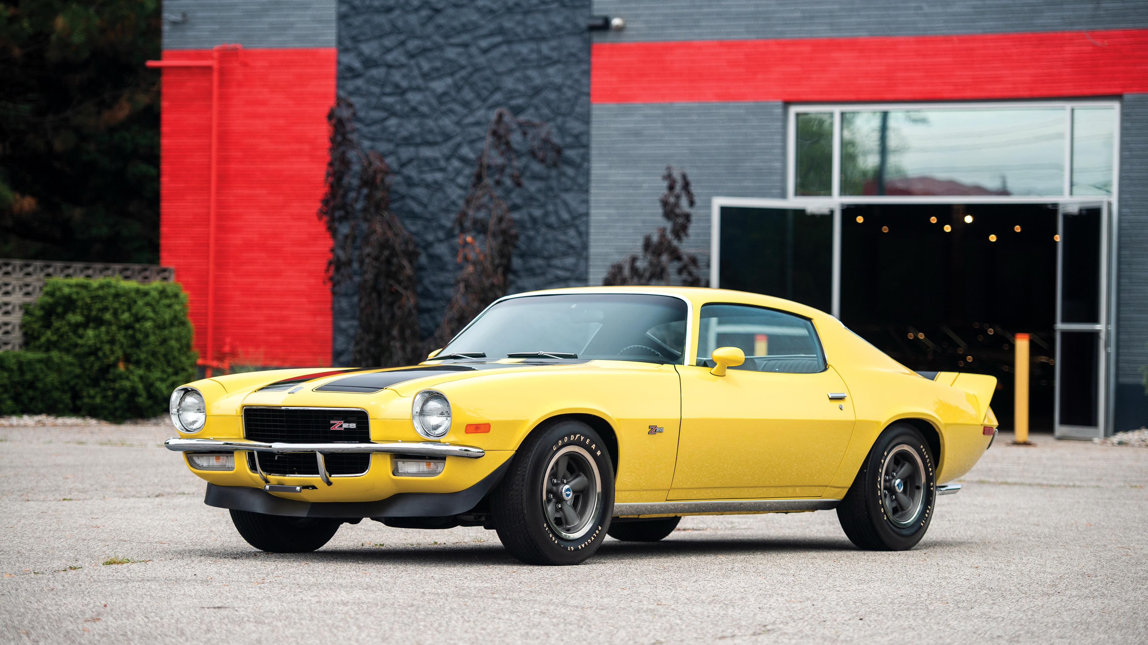 1970 chevrolet camaro z28 1539111834 - 1970 Chevrolet Camaro Z28 - hd-wallpapers, chevrolet wallpapers, chevrolet camaro wallpapers, cars wallpapers, 4k-wallpapers