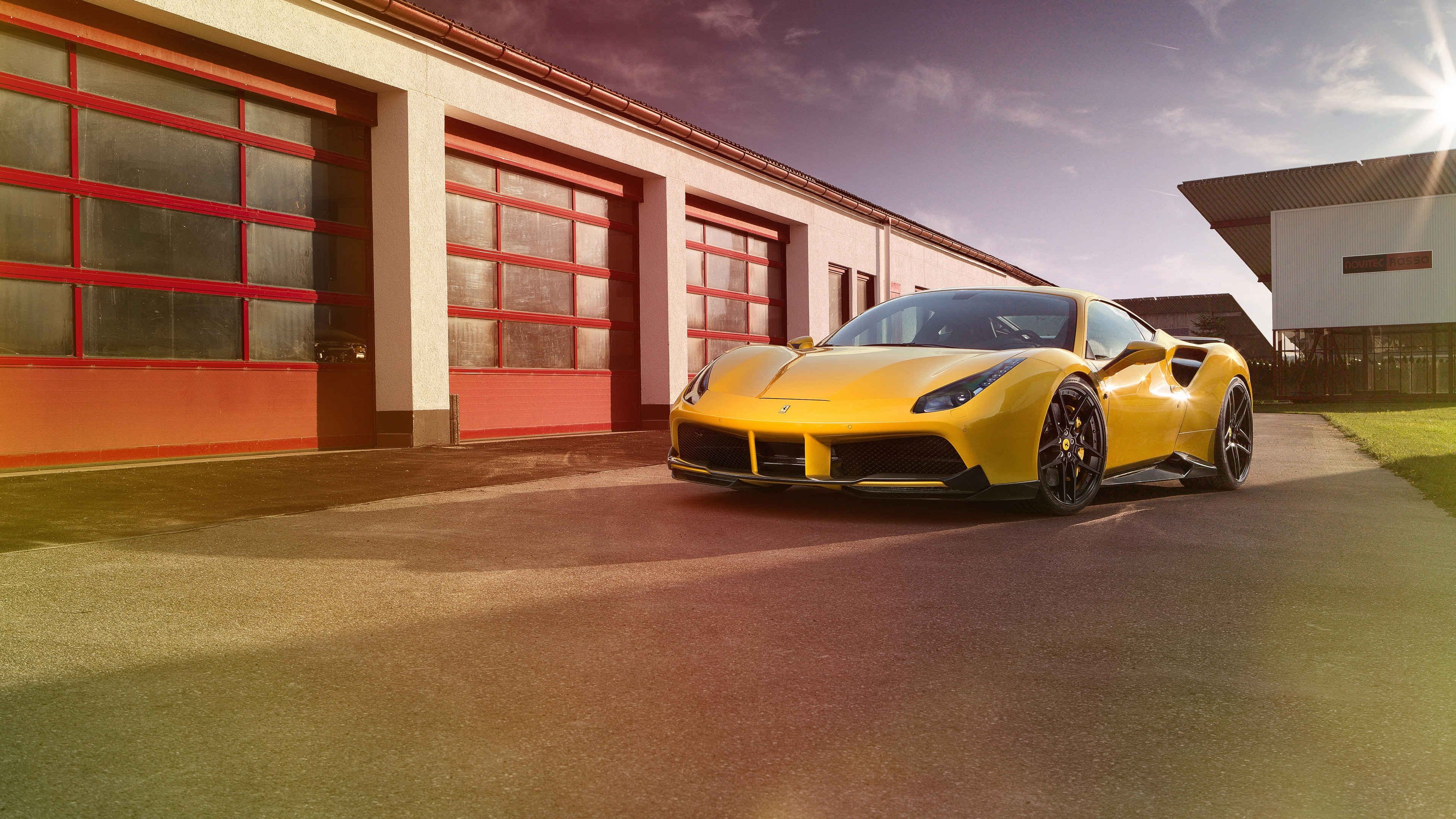 2016 ferrari 488 gtb 1539104616 - 2016 Ferrari 488 GTB - ferrari wallpapers, ferrari 488 wallpapers, cars wallpapers