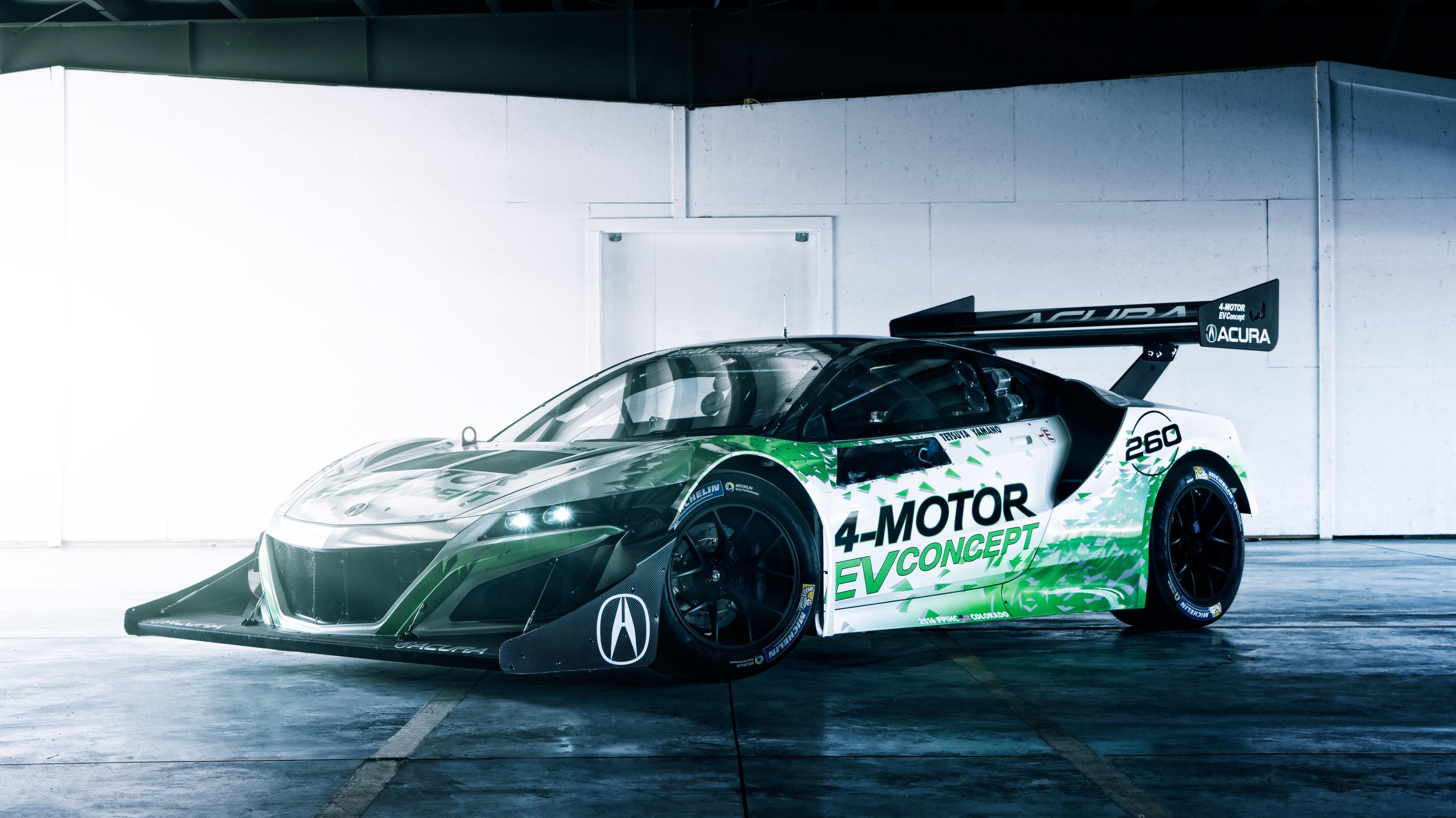 2017 acura nsx ev concept 1539104787 - 2017 Acura Nsx Ev Concept - concept cars wallpapers, cars wallpapers, acura nsx wallpapers, 2017 cars wallpapers