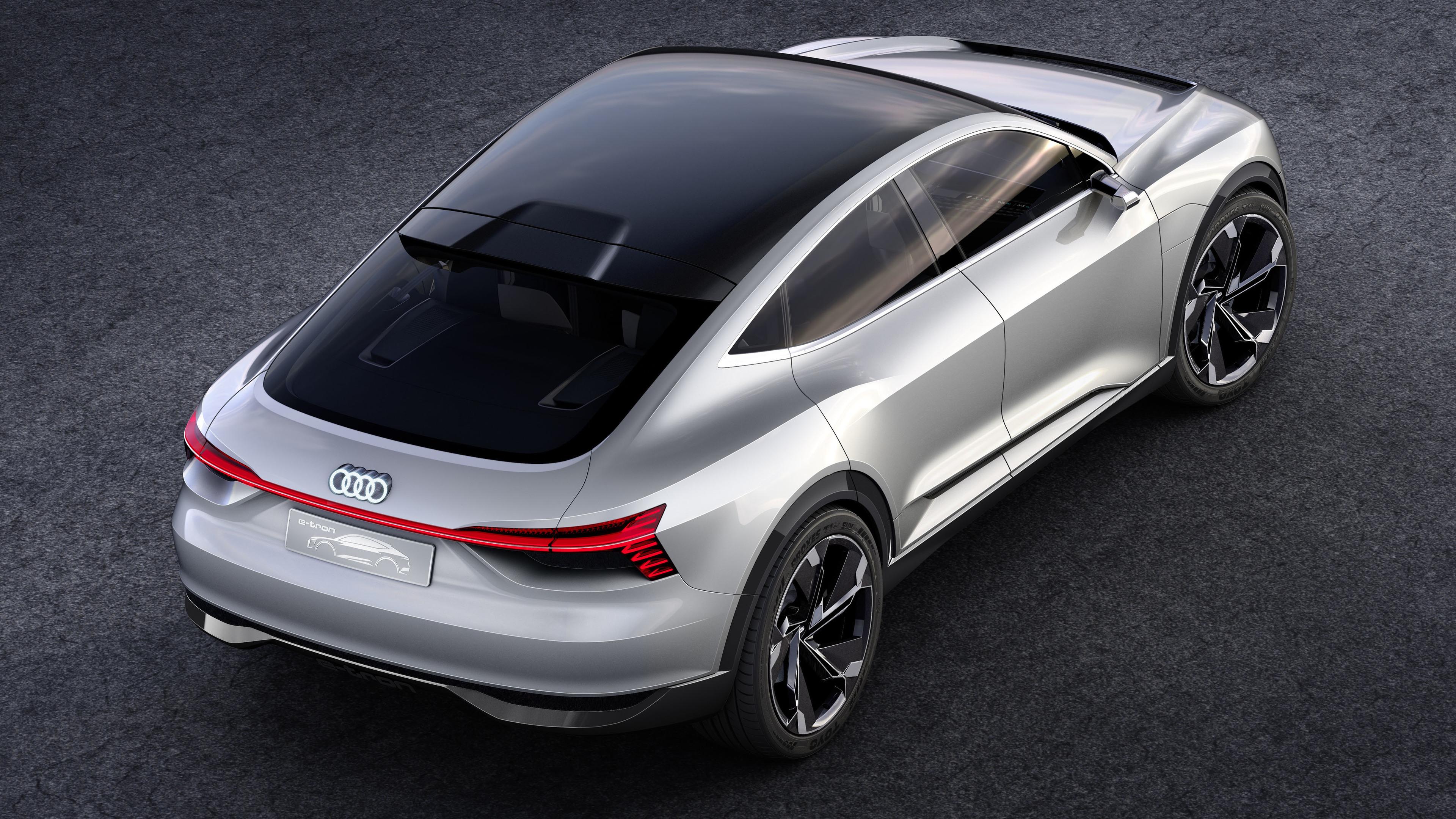 2017 audi e tron 4k 1539105239 - 2017 Audi E Tron 4k - hd-wallpapers, concept cars wallpapers, audi wallpapers, audi e tron wallpapers, 4k-wallpapers, 2017 cars wallpapers