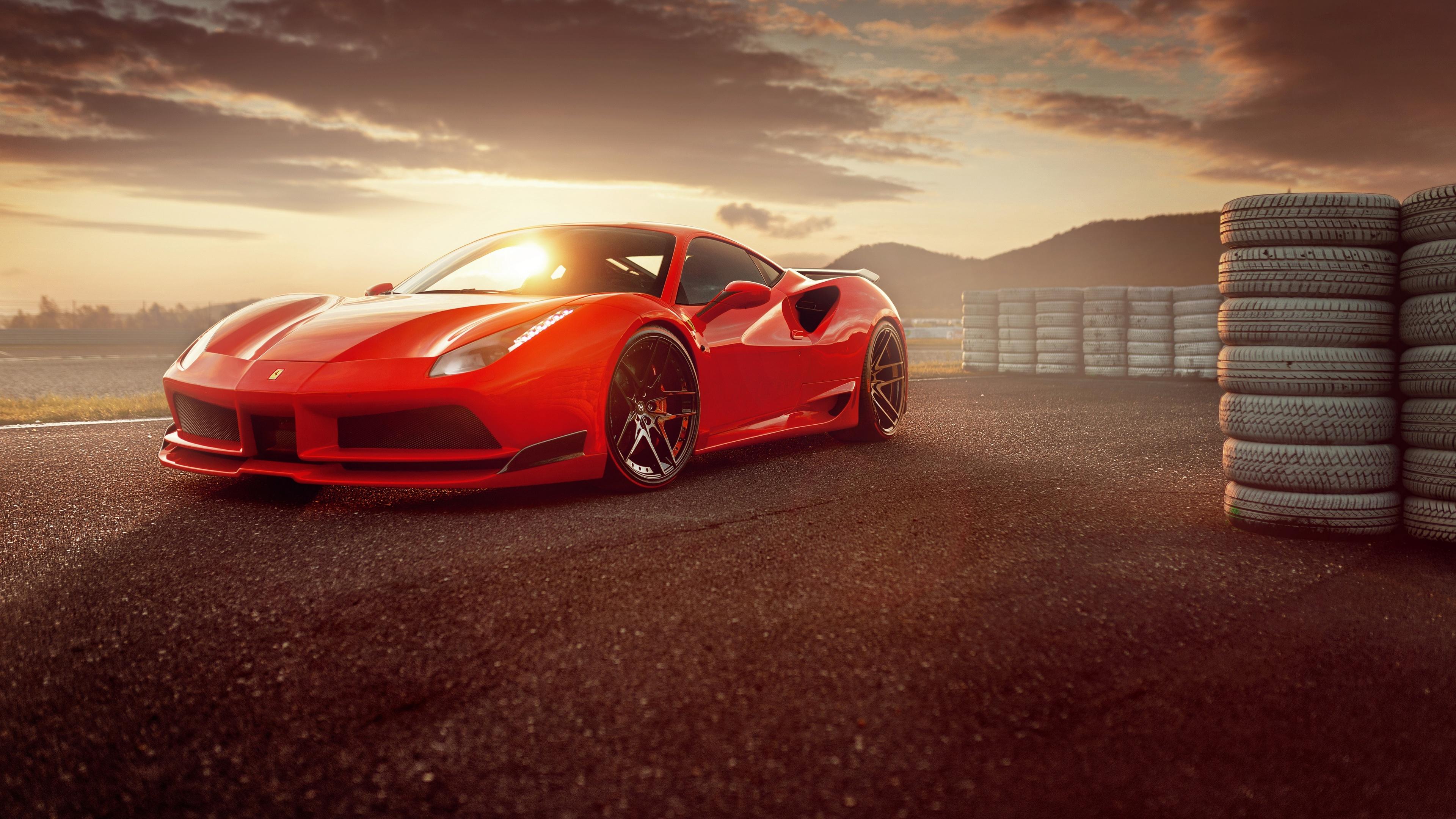 2017 ferrari 488 gtb 4k 1539105500 - 2017 Ferrari 488 Gtb 4k - hd-wallpapers, ferrari wallpapers, ferrari 488 wallpapers, 4k-wallpapers, 2017 cars wallpapers