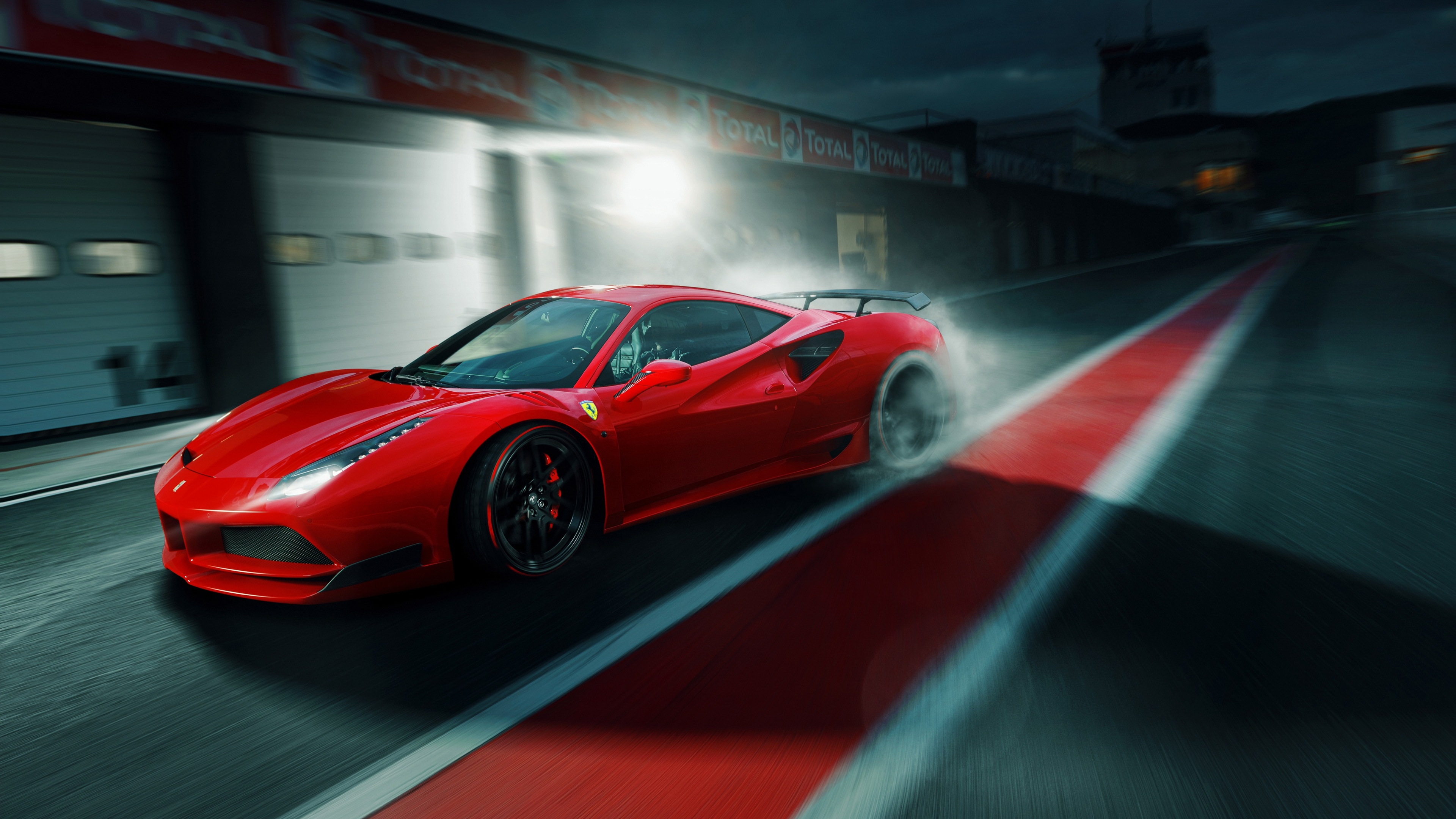 2017 ferrari 488 gtb 1539105497 - 2017 Ferrari 488 Gtb - hd-wallpapers, ferrari wallpapers, ferrari 488 wallpapers, 4k-wallpapers, 2017 cars wallpapers