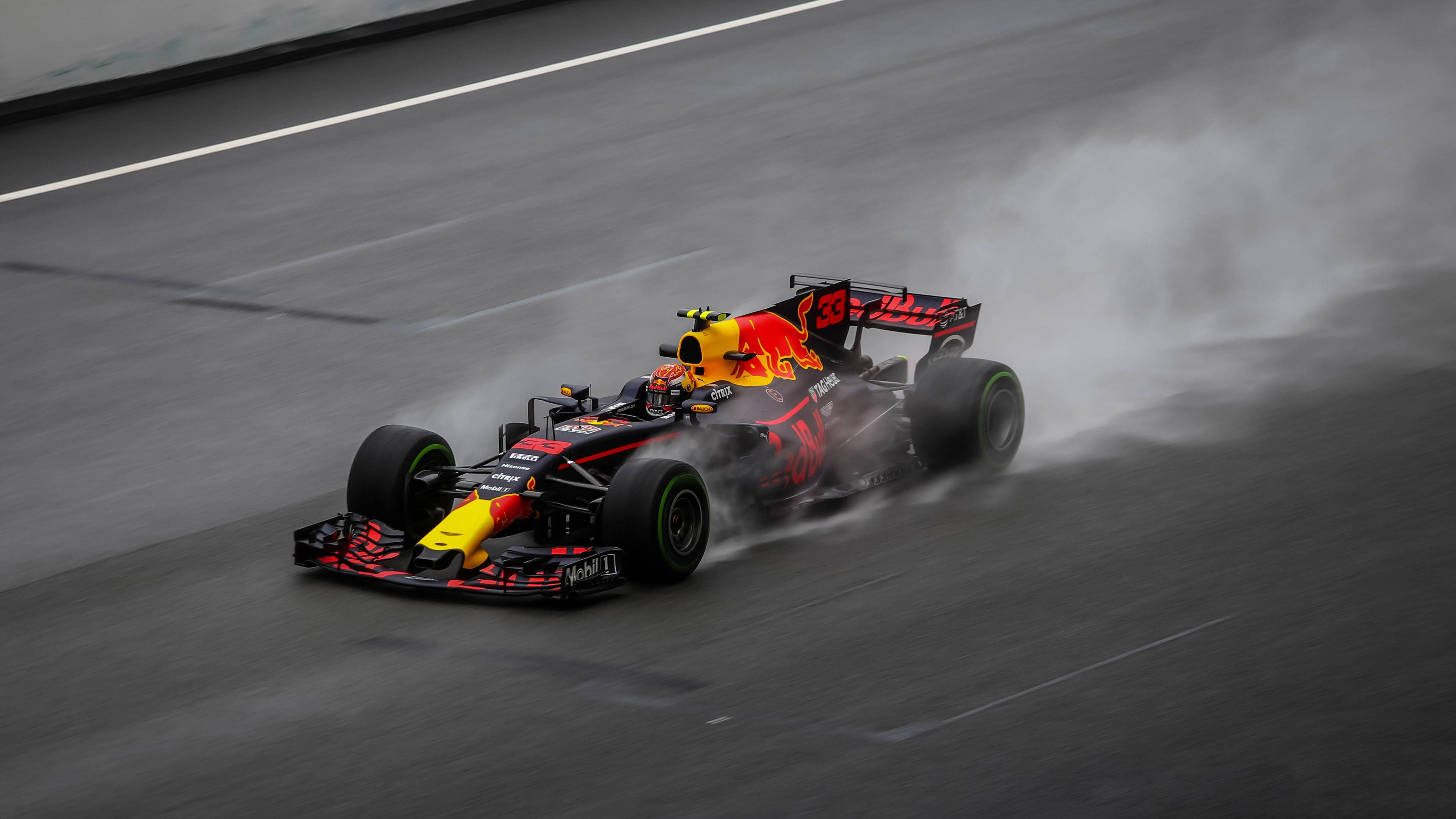 2017 red bull rb13 4k 1539107333 - 2017 Red Bull RB13 4k - track wallpapers, racing wallpapers, f1 wallpapers, cars wallpapers