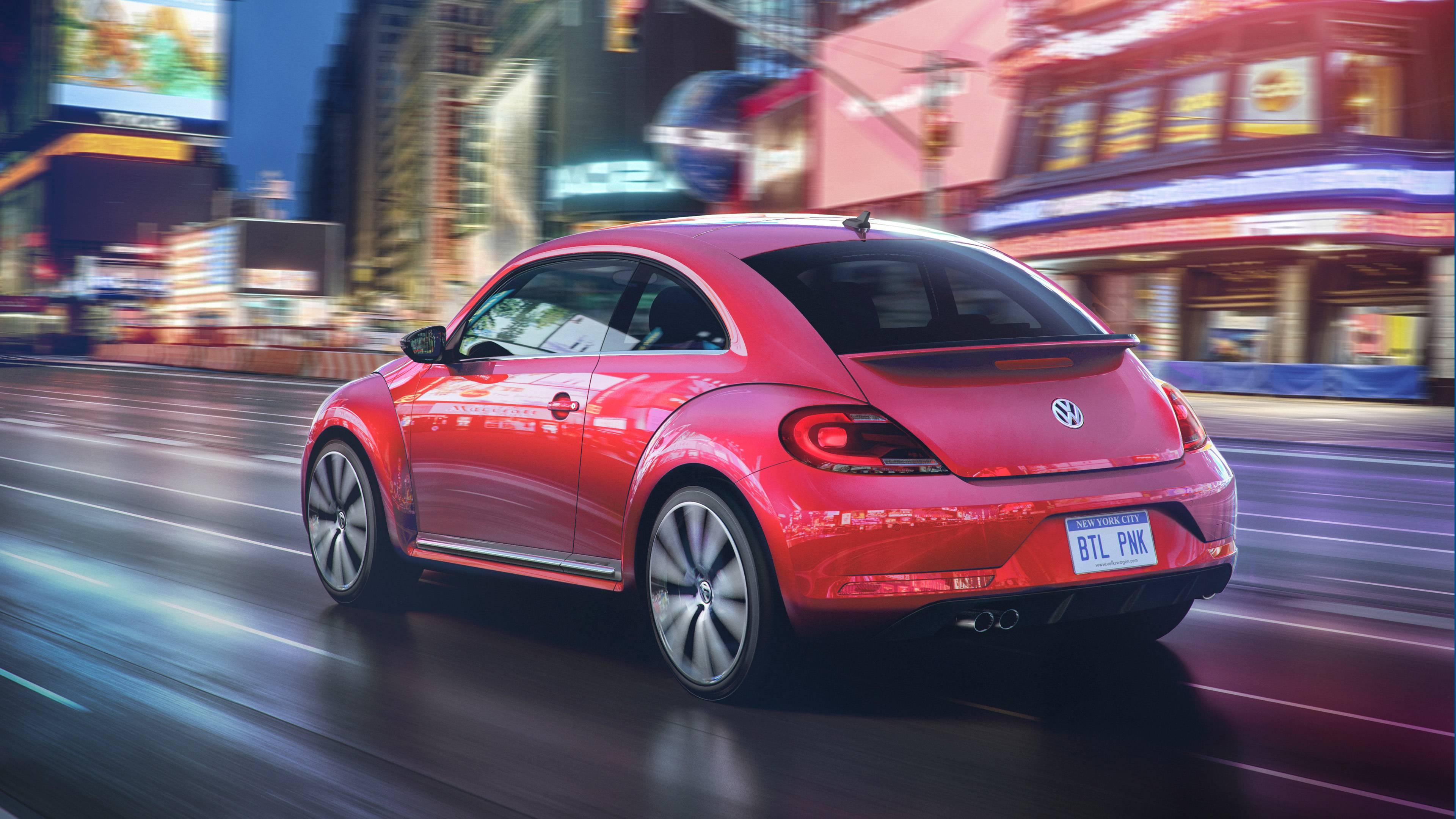 2017 volkswagen pink beetle model 1539104554 - 2017 Volkswagen Pink Beetle Model - volkswagen wallpapers, cars wallpapers, beetle wallpapers, 4k-wallpapers