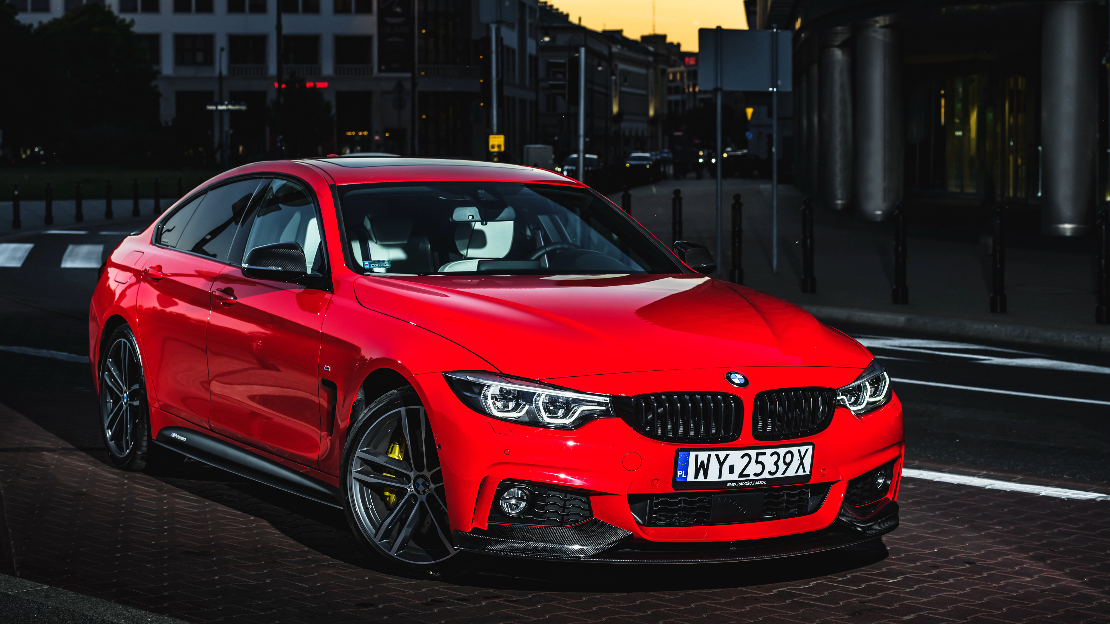 2018 bmw 430i gran coupe m performance parts 1539112046 - 2018 BMW 430i Gran Coupe M Performance Parts - hd-wallpapers, cars wallpapers, bmw wallpapers, bmw 430i wallpapers, 4k-wallpapers, 2018 cars wallpapers