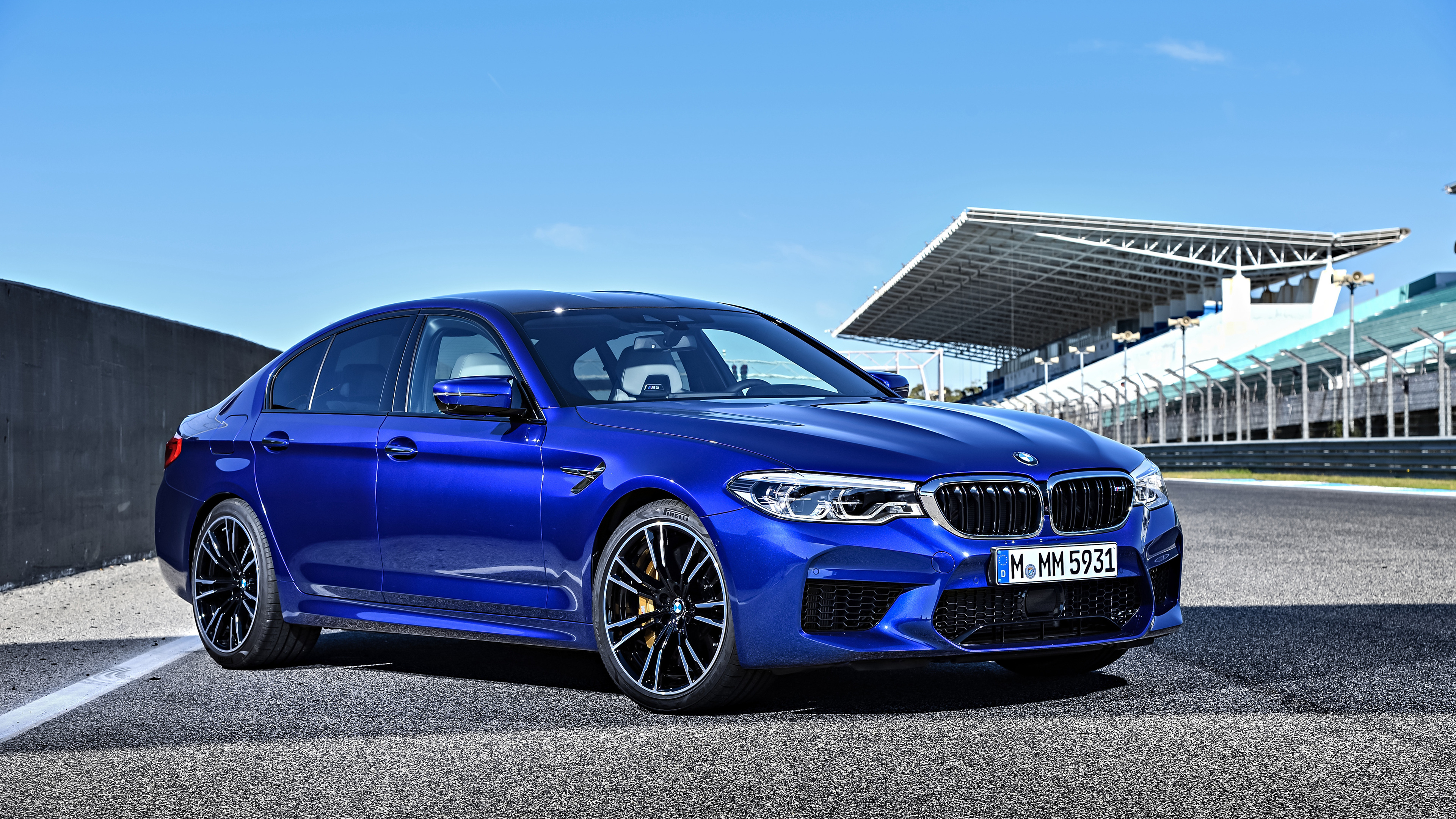 2018 bmw m5 4k 1539108517 - 2018 Bmw M5 4k - hd-wallpapers, cars wallpapers, bmw wallpapers, bmw m5 wallpapers, 4k-wallpapers, 2018 cars wallpapers