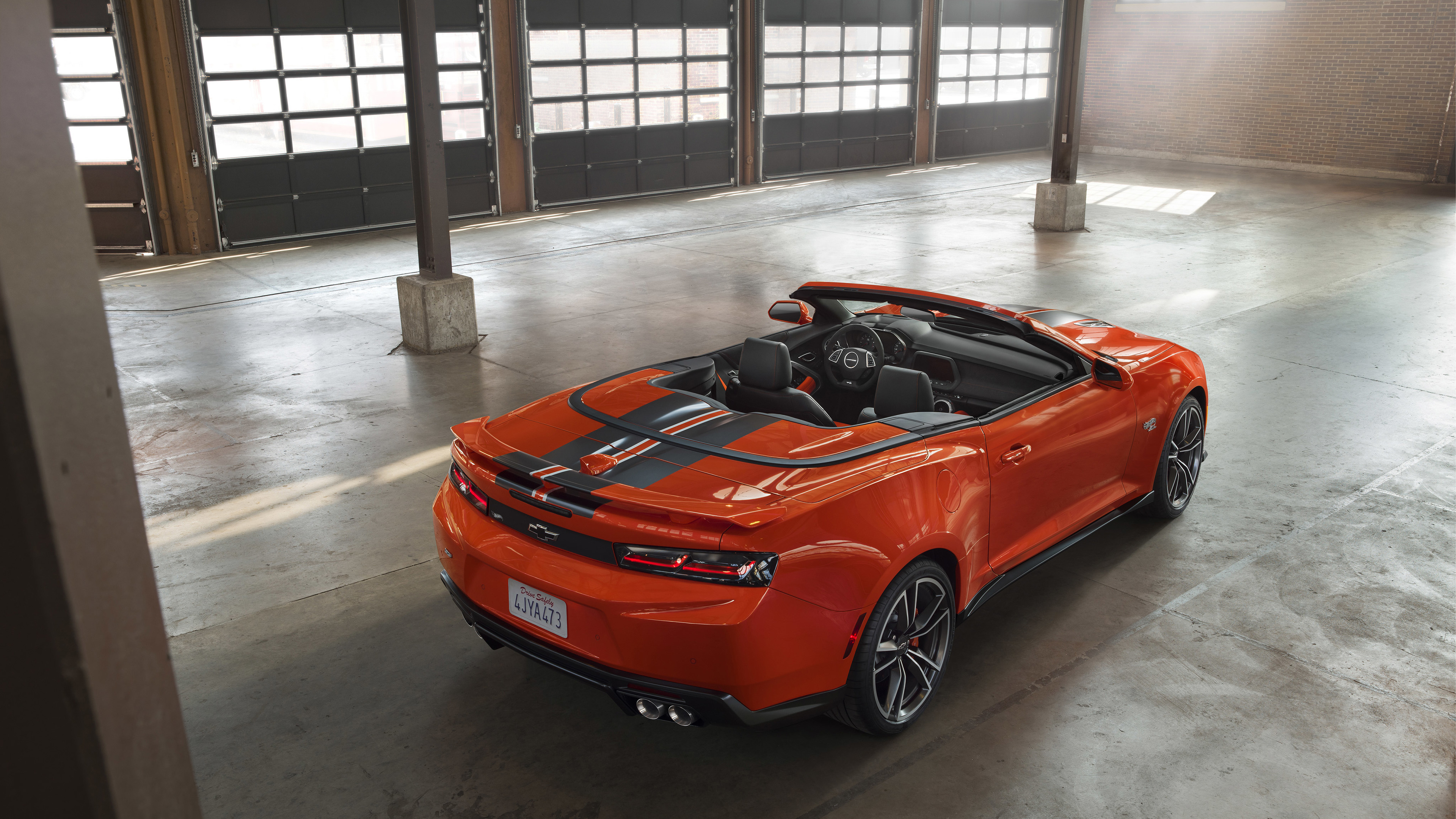 2018 chevrolet camaro ss convertible rear hot wheels 50th anniversary edition 1539107864 - 2018 Chevrolet Camaro SS Convertible Rear Hot Wheels 50th Anniversary Edition - hd-wallpapers, chevrolet wallpapers, chevrolet camaro wallpapers, cars wallpapers, 4k-wallpapers, 2018 cars wallpapers
