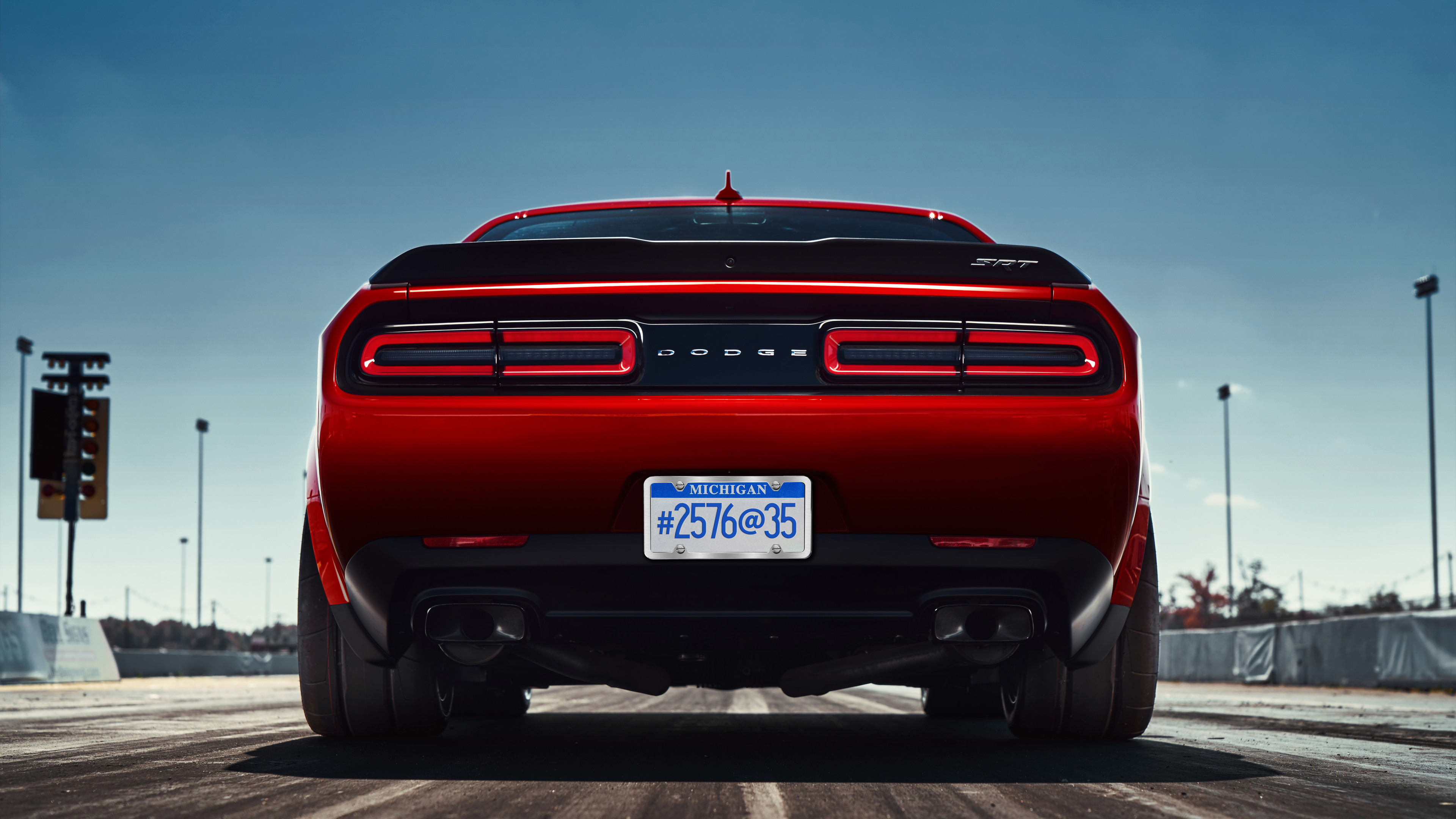 2018 dodge challenger srt 1539105055 - 2018 Dodge Challenger SRT - hd-wallpapers, dodge challenger wallpapers, cars wallpapers, 8k wallpapers, 5k wallpapers, 4k-wallpapers, 2018 cars wallpapers