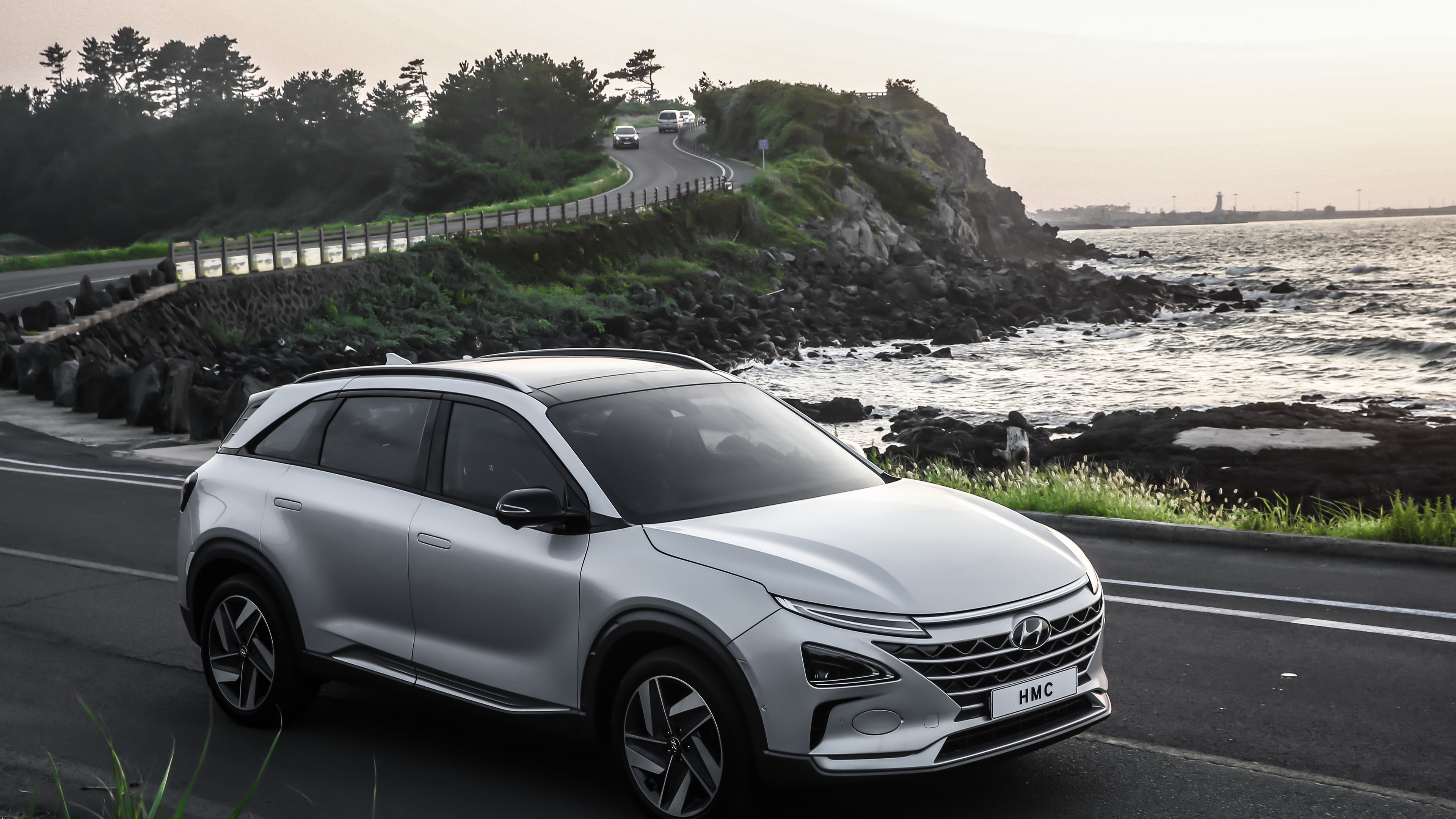 2018 hyundai nexo 1539108993 - 2018 Hyundai Nexo - hyundai wallpapers, hyundai nexo wallpapers, hd-wallpapers, 4k-wallpapers, 2018 cars wallpapers