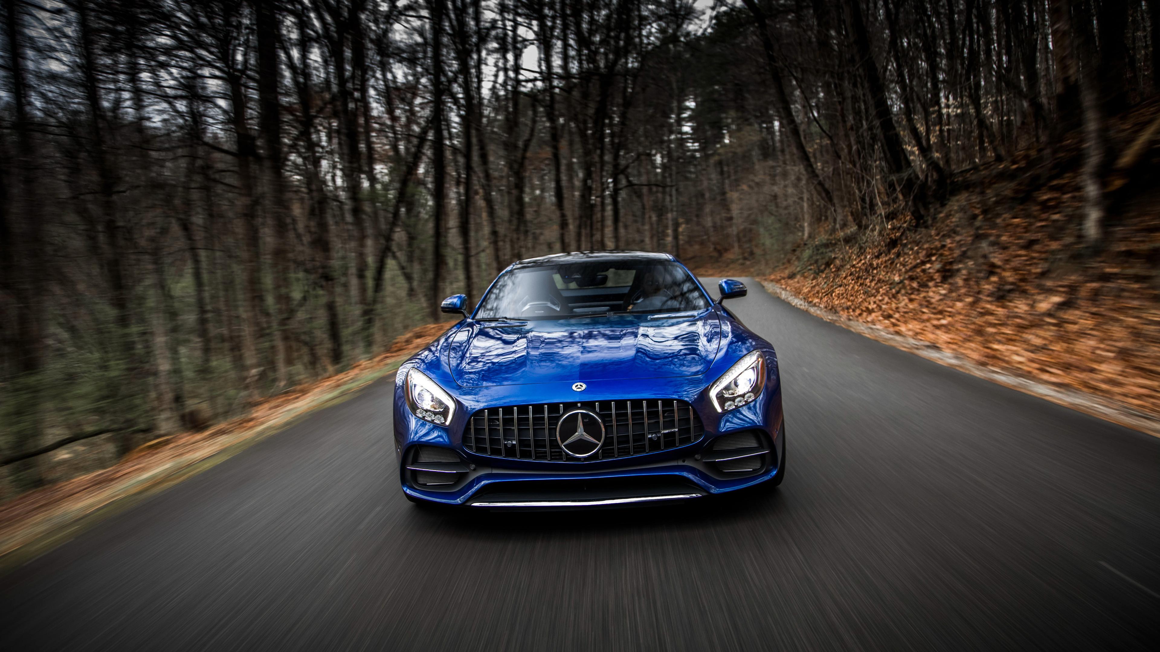 2018 mercedes amg gt c 4k 1539110653 - 2018 Mercedes AMG GT C 4k - mercedes wallpapers, mercedes amg gtc wallpapers, hd-wallpapers, cars wallpapers, 4k-wallpapers, 2018 cars wallpapers