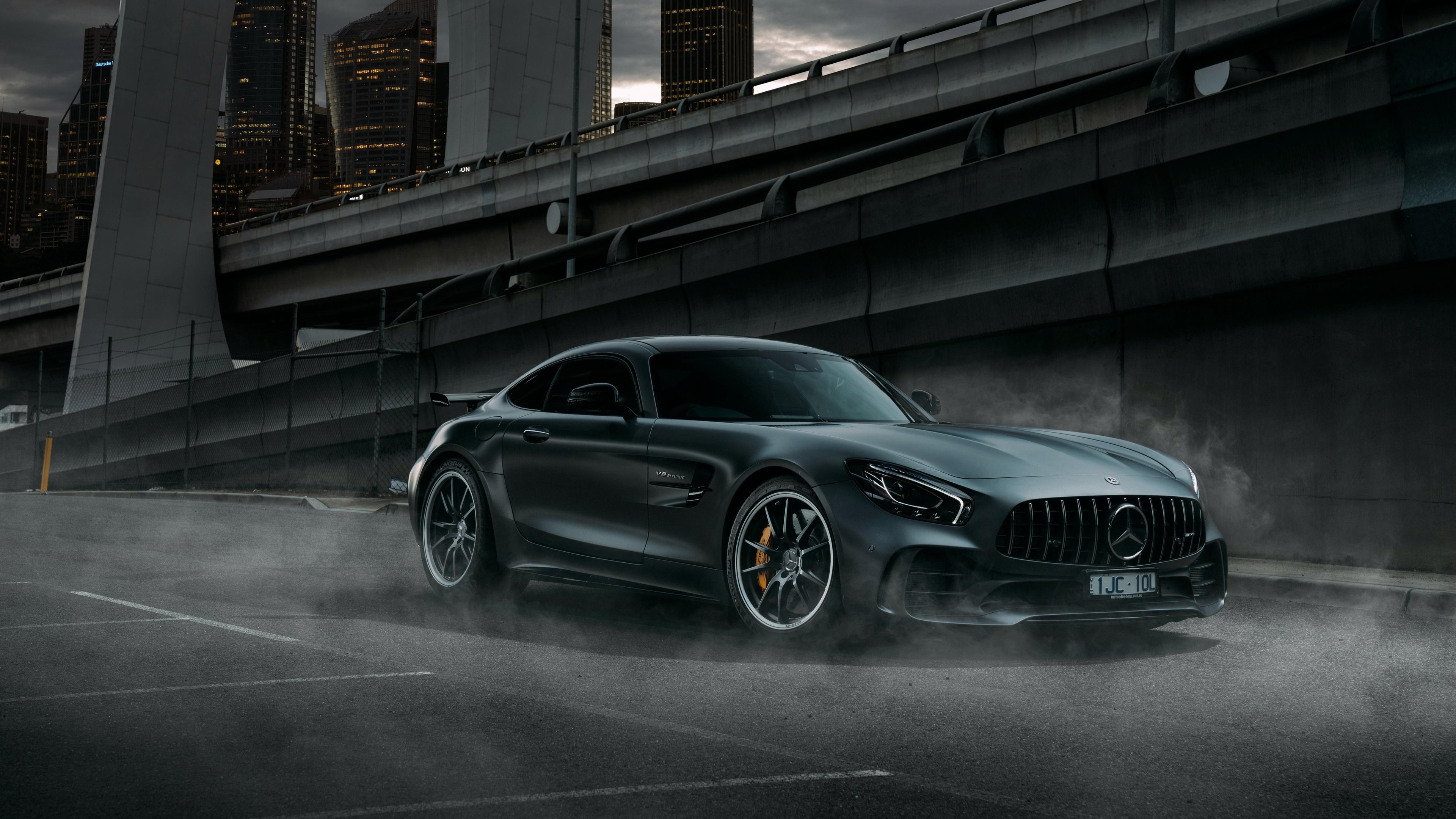 2018 mercedes benz gt r amg 1539109185 - 2018 Mercedes Benz GT R AMG - mercedes wallpapers, mercedes benz wallpapers, hd-wallpapers, amg wallpapers, 4k-wallpapers, 2018 cars wallpapers