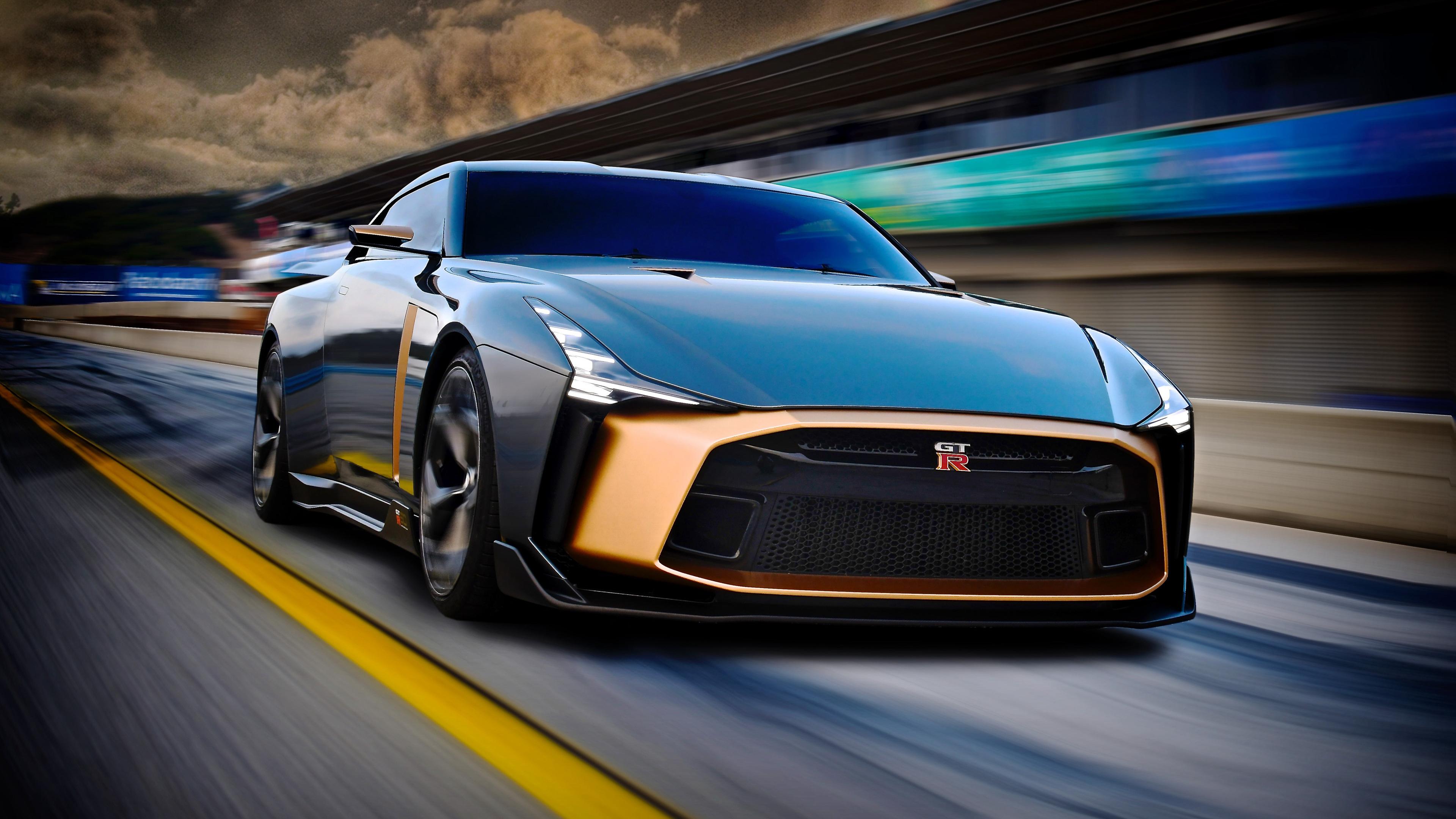 2018 nissan gt r50 concept 1539114268 - 2018 Nissan GT R50 Concept - nissan wallpapers, nissan gt r50 wallpapers, hd-wallpapers, concept cars wallpapers, 4k-wallpapers, 2018 cars wallpapers