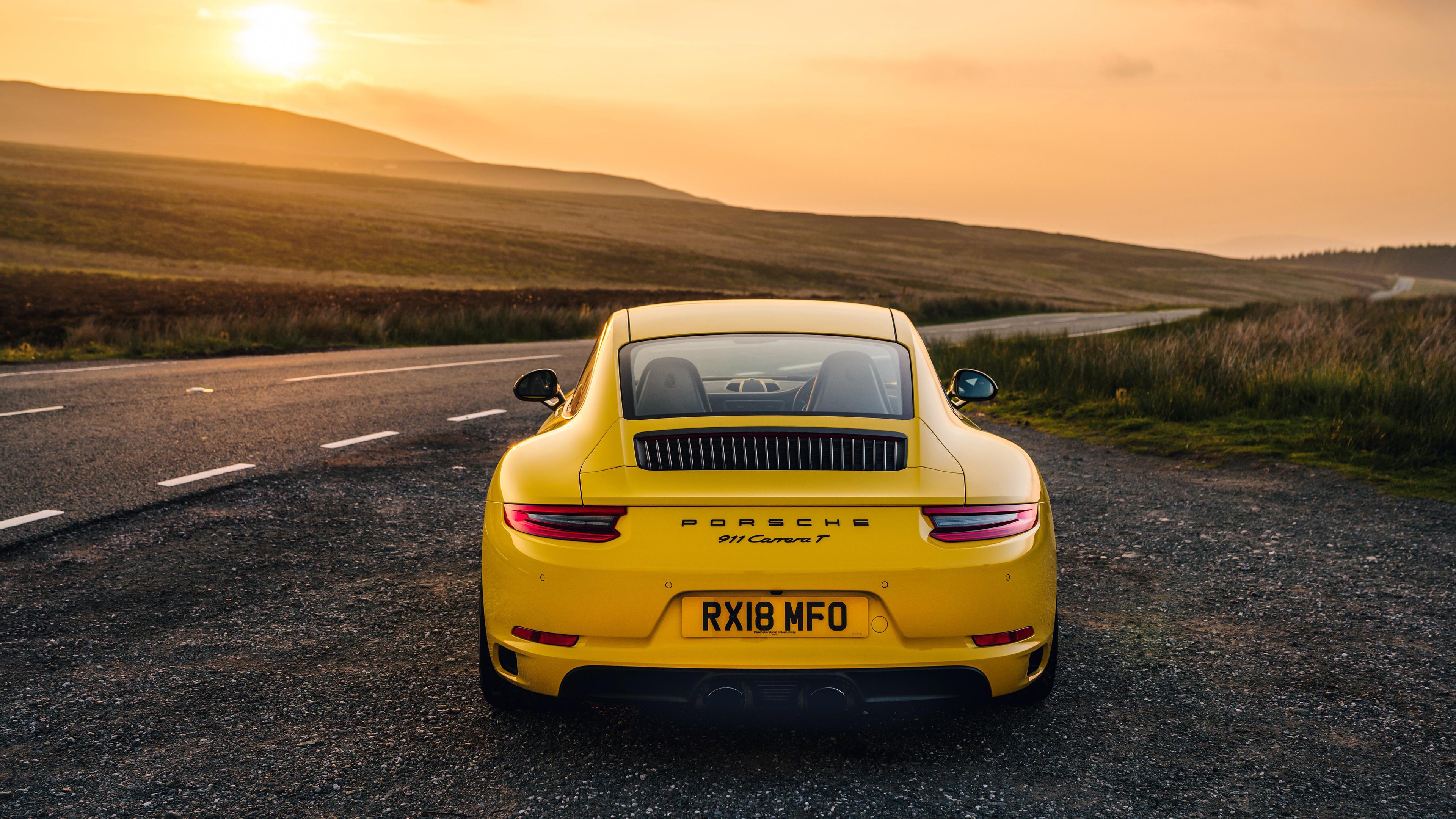 2018 porsche 911 carrera t coupe rear 1539113176 - 2018 Porsche 911 Carrera T Coupe Rear - porsche wallpapers, porsche 911 wallpapers, hd-wallpapers, hd wallpapers2018 cars wallpapers, cars wallpapers, 4k-wallpapers