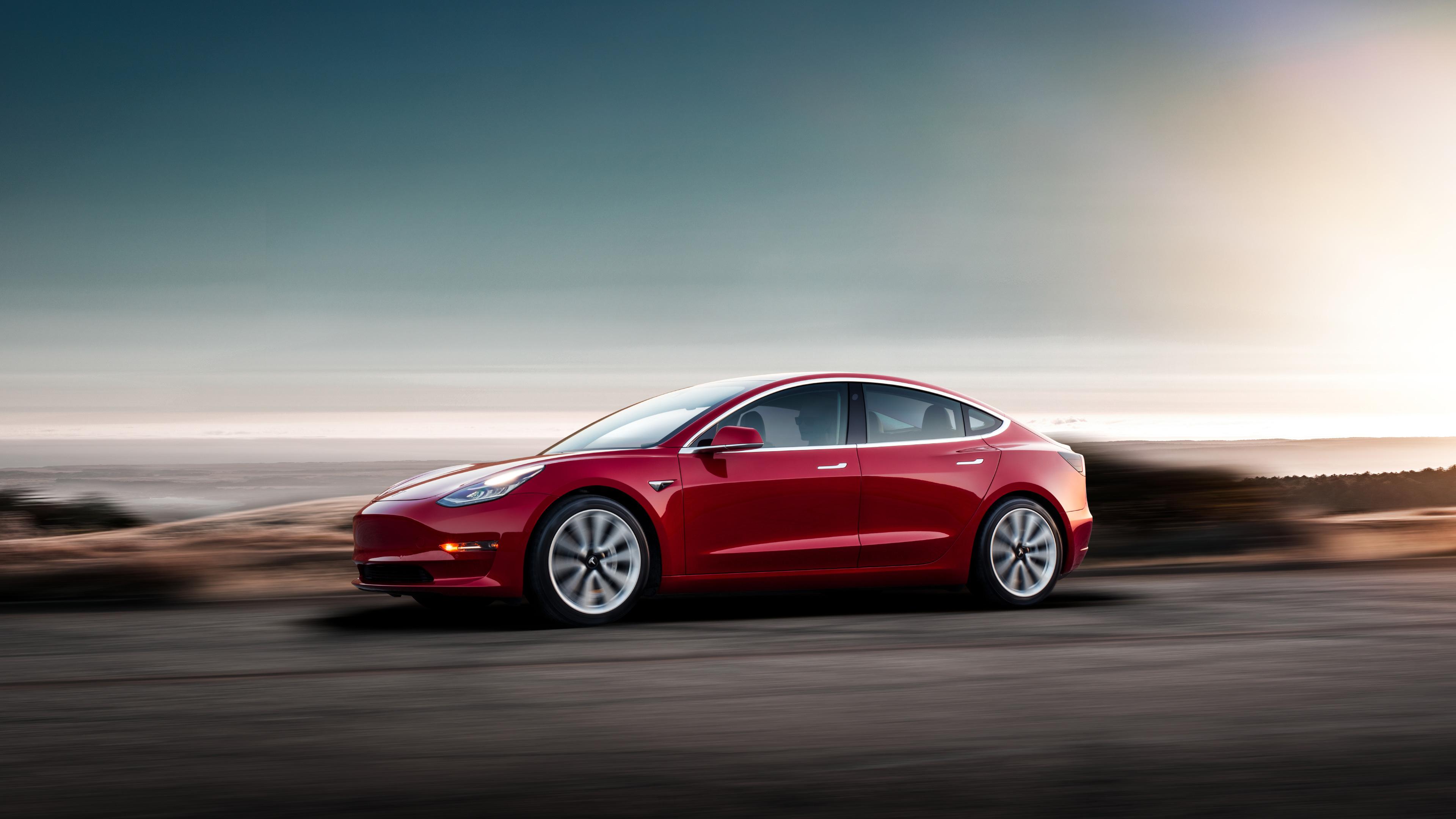 2018 tesla model 3 1539107623 - 2018 Tesla Model 3 - tesla wallpapers, tesla model 3 wallpapers, hd-wallpapers, cars wallpapers, 4k-wallpapers, 2018 cars wallpapers