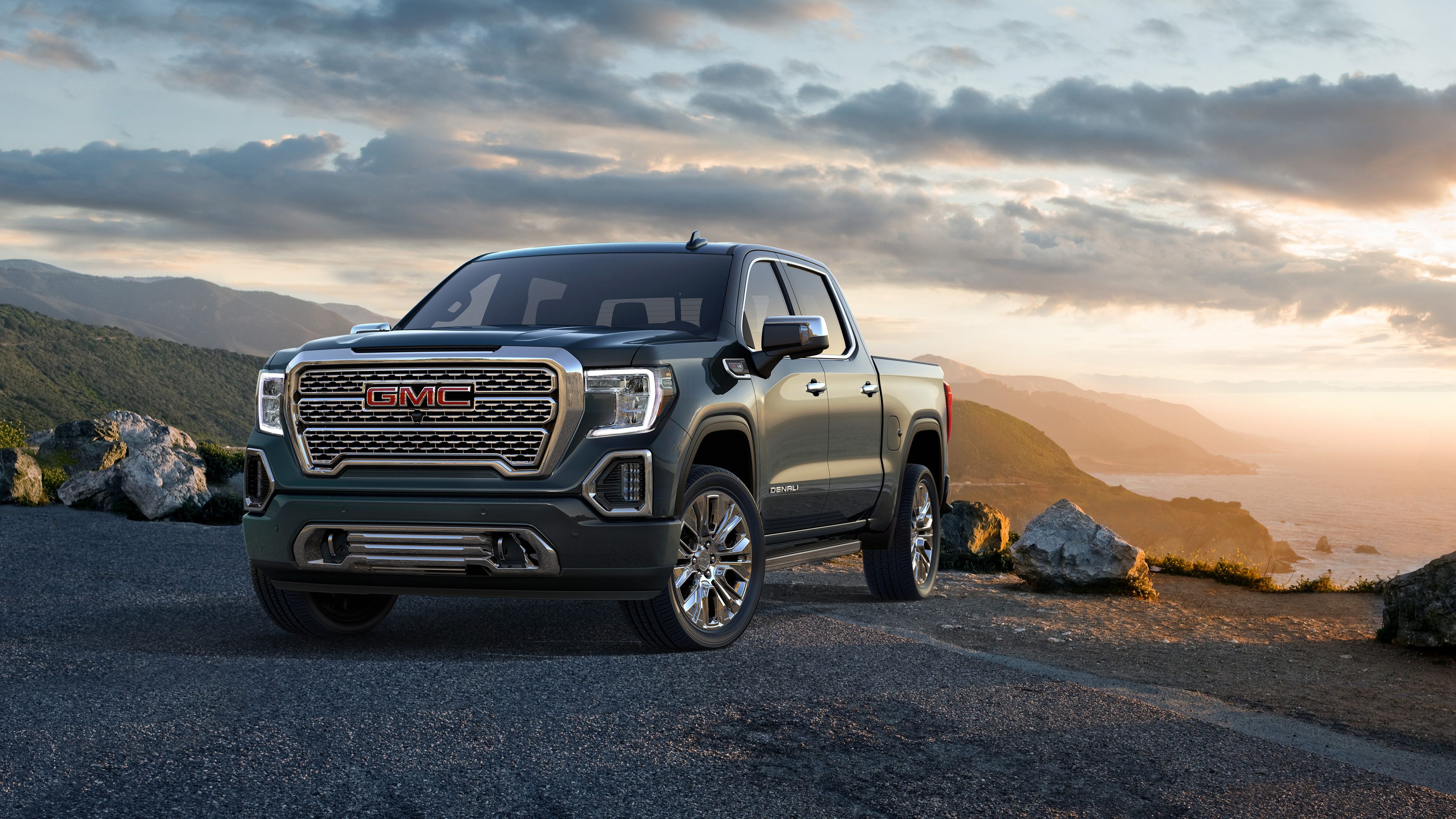 2019 gmc sierra 4k 1539110051 - 2019 GMC Sierra 4k - hd-wallpapers, gmc wallpapers, gmc sierra wallpapers, cars wallpapers, 4k-wallpapers, 2019 cars wallpapers