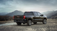 2019 gmc sierra at4 rear 1539110408 200x110 - 2019 GMC Sierra AT4 Rear - hd-wallpapers, gmc wallpapers, gmc sierra wallpapers, cars wallpapers, 4k-wallpapers, 2019 cars wallpapers