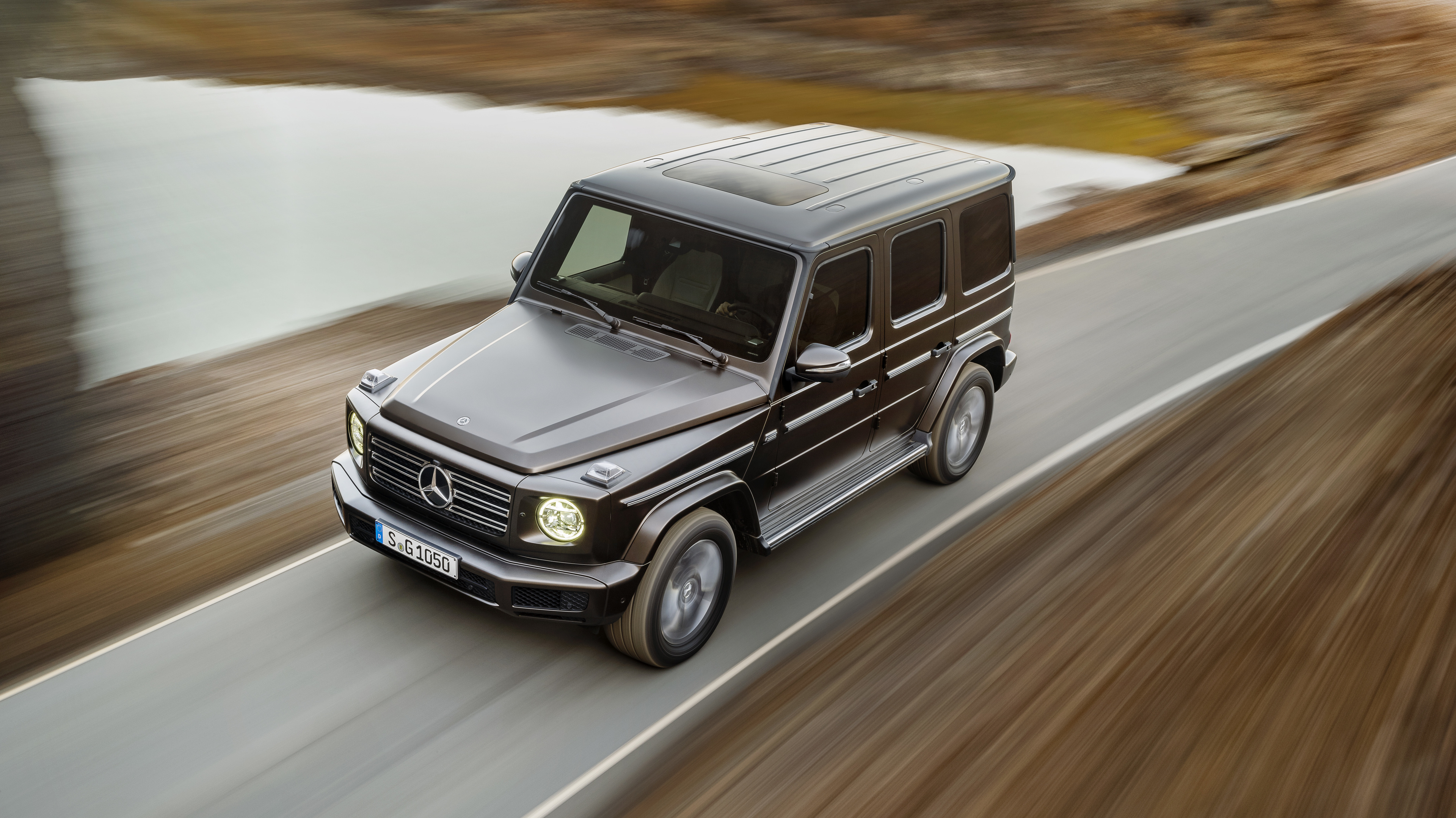 2019 mercedes g class 1539109181 - 2019 Mercedes G Class - suv wallpapers, mercedes wallpapers, mercedes g class wallpapers, mercedes benz wallpapers, hd-wallpapers, cars wallpapers, 8k wallpapers, 5k wallpapers, 4k-wallpapers, 2019 cars wallpapers