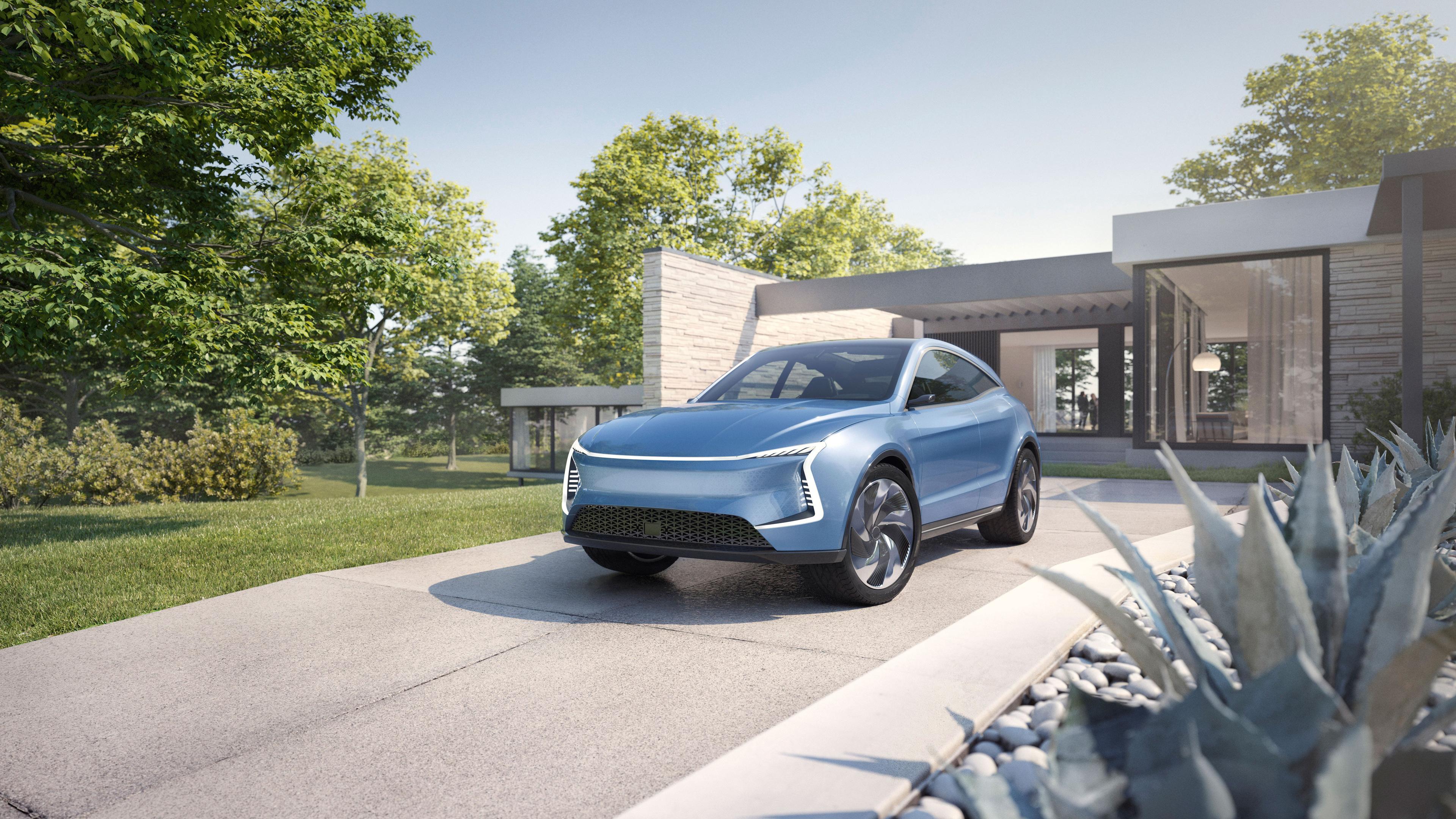 2019 sf motors sf5 concept car 4k 1539110666 - 2019 SF Motors SF5 Concept Car 4k - sf motors wallpapers, sf motors sf5 wallpapers, hd-wallpapers, concept cars wallpapers, 4k-wallpapers, 2019 cars wallpapers